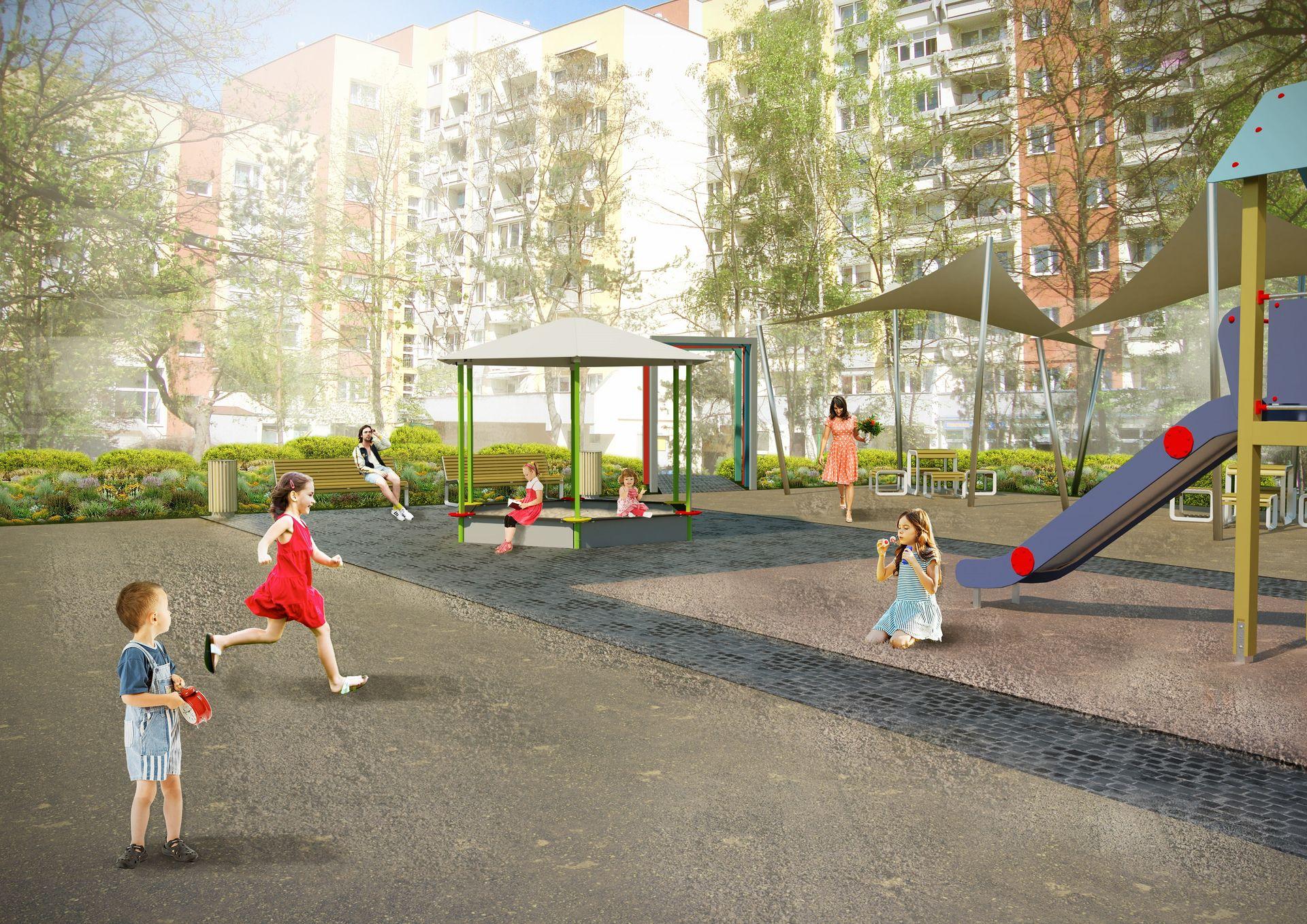 Wrocław: Na Gądowie Małym doczekają się odnowy terenu rekreacyjnego dzięki WBO