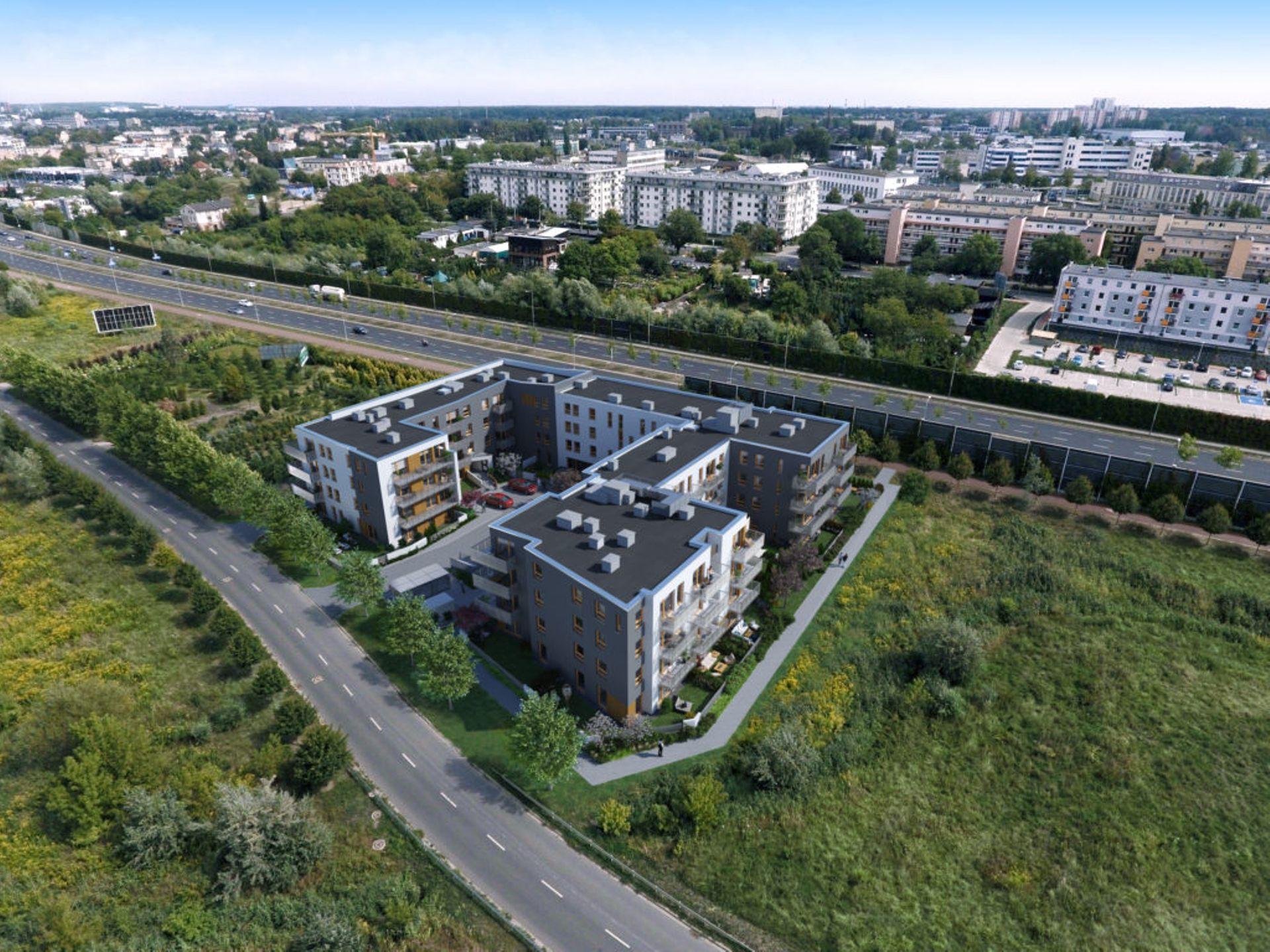 [Poznań] Budowa Śródki OdNowa 2 w Poznaniu przebiega bez postoju