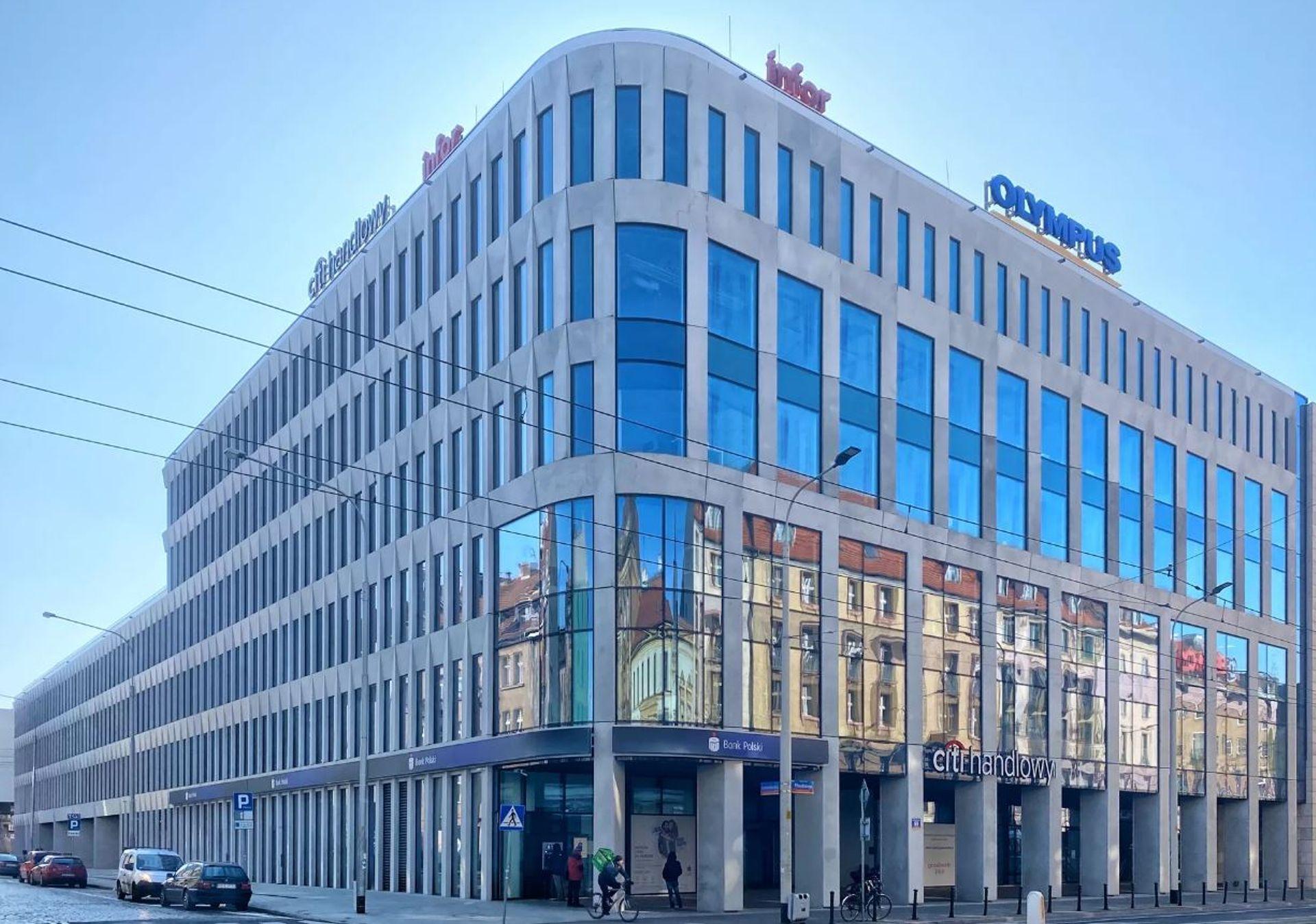 Amerykański Infor zwiększy zatrudnienie we Wrocławiu