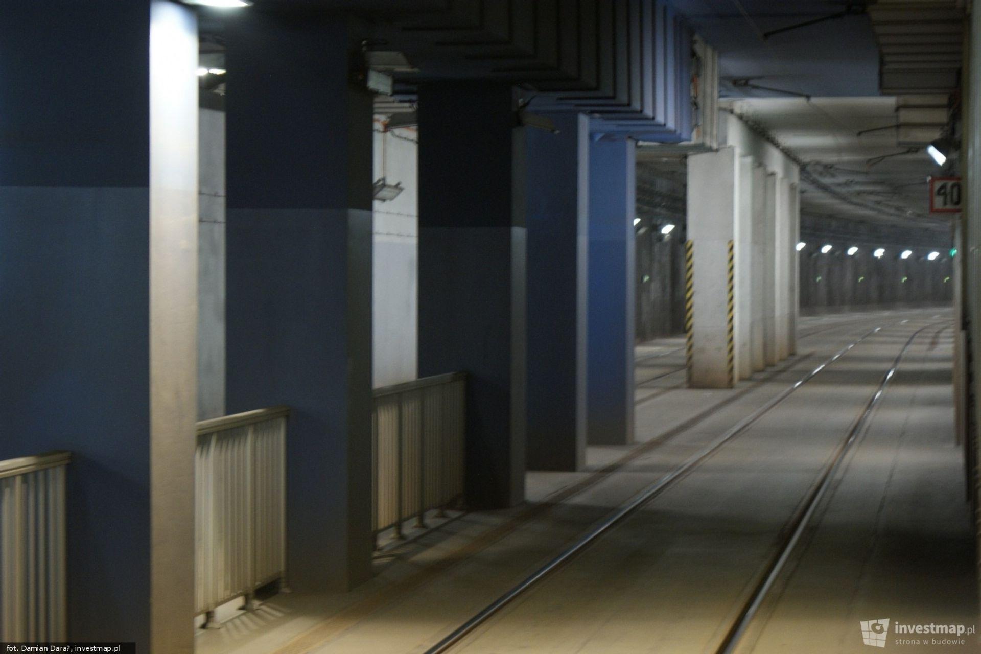 [Kraków] Będą nowe tunele pod centrum
