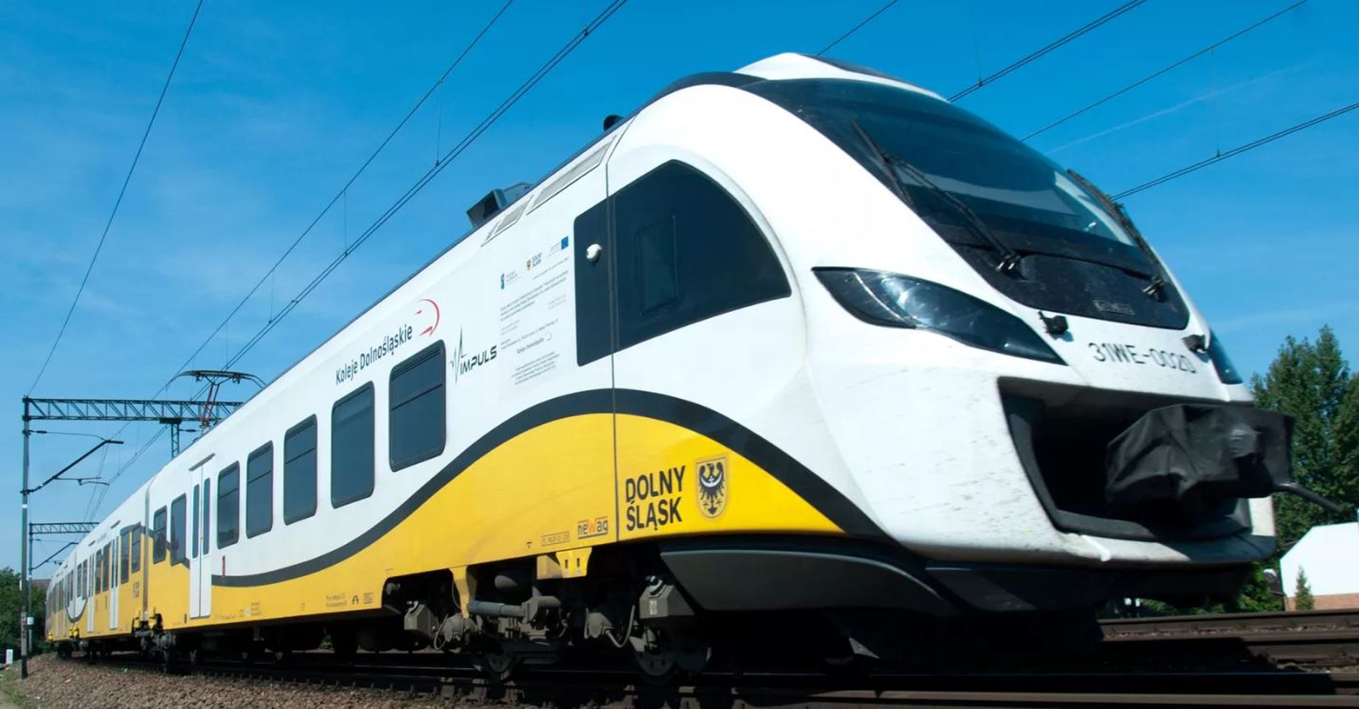 Jak będzie wyglądał nowy rozkład jazdy 2020/2021 Kolei Dolnośląskich?