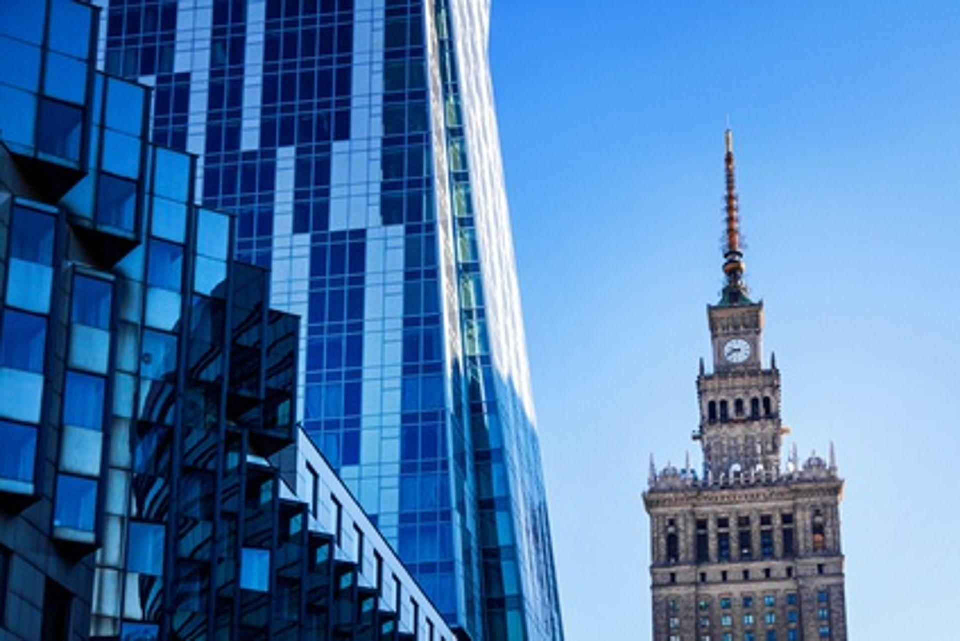 [Warszawa] Warszawskie biura nie czekają na najemców