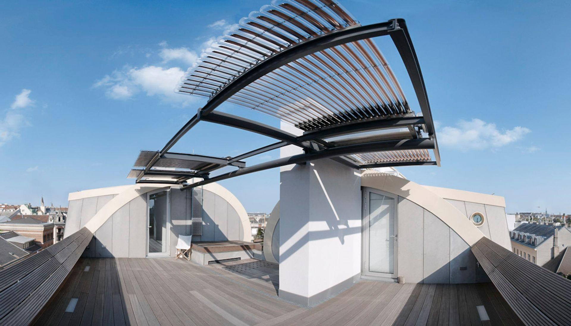 Zmiany w dotacjach na zakup i montaż kolektorów słonecznych