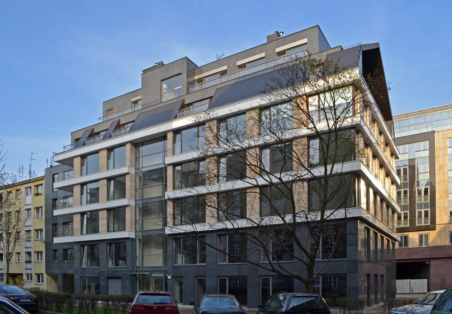 [Polska] Bez wkładu nie kupisz mieszkania