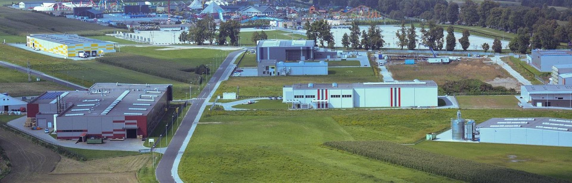 Małopolska: Dwie polskie firmy rozbudują swoje fabryki w Zatorze