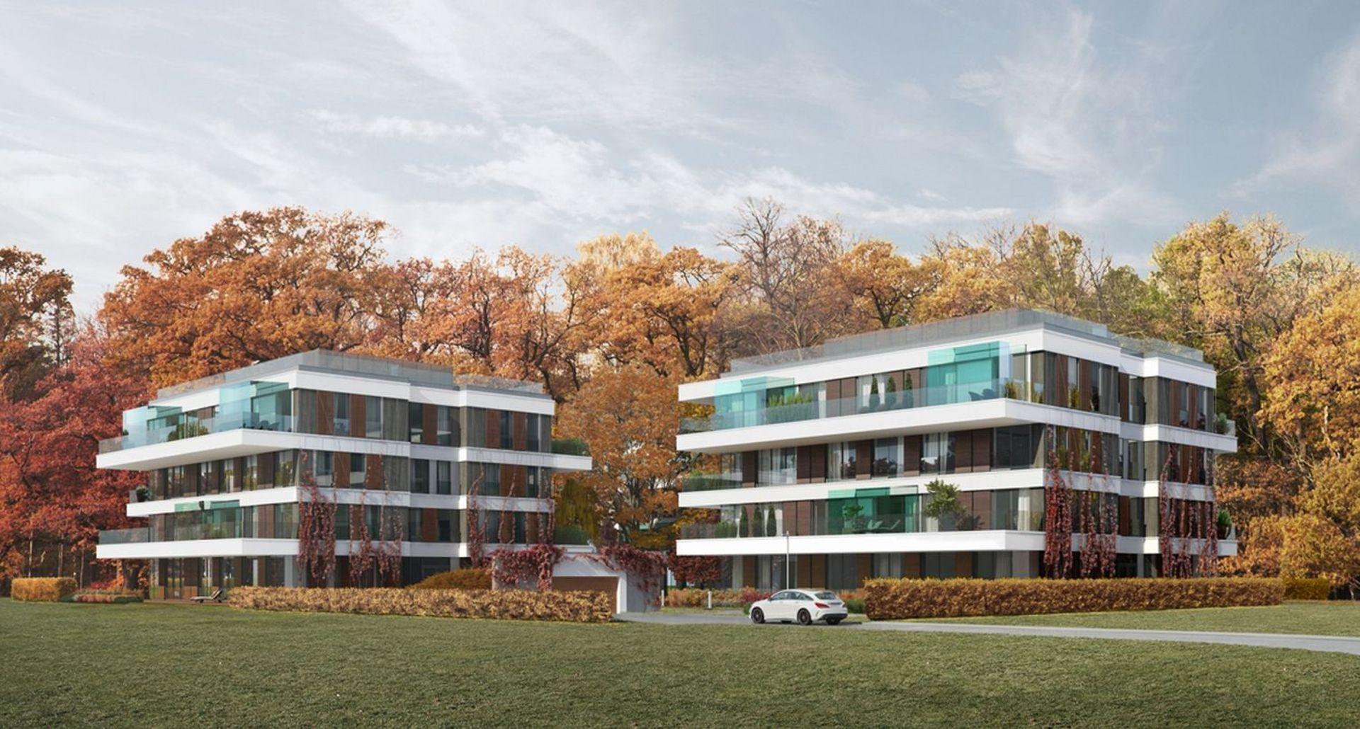 [Warszawa] Osiedle Finale Apartments w Warszawie ma pozwolenie na użytkowanie