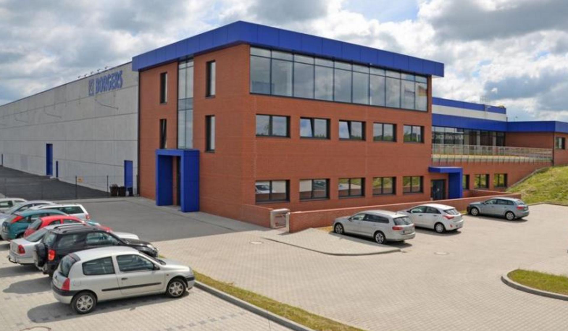 [Dolny Śląsk] Niemiecki Borgers otworzył nową fabrykę automotive w Złotoryi