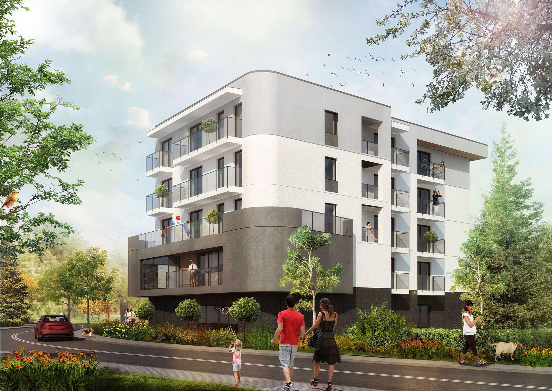 [Kraków] W Czyżynach startuje nowa inwestycja mieszkaniowa