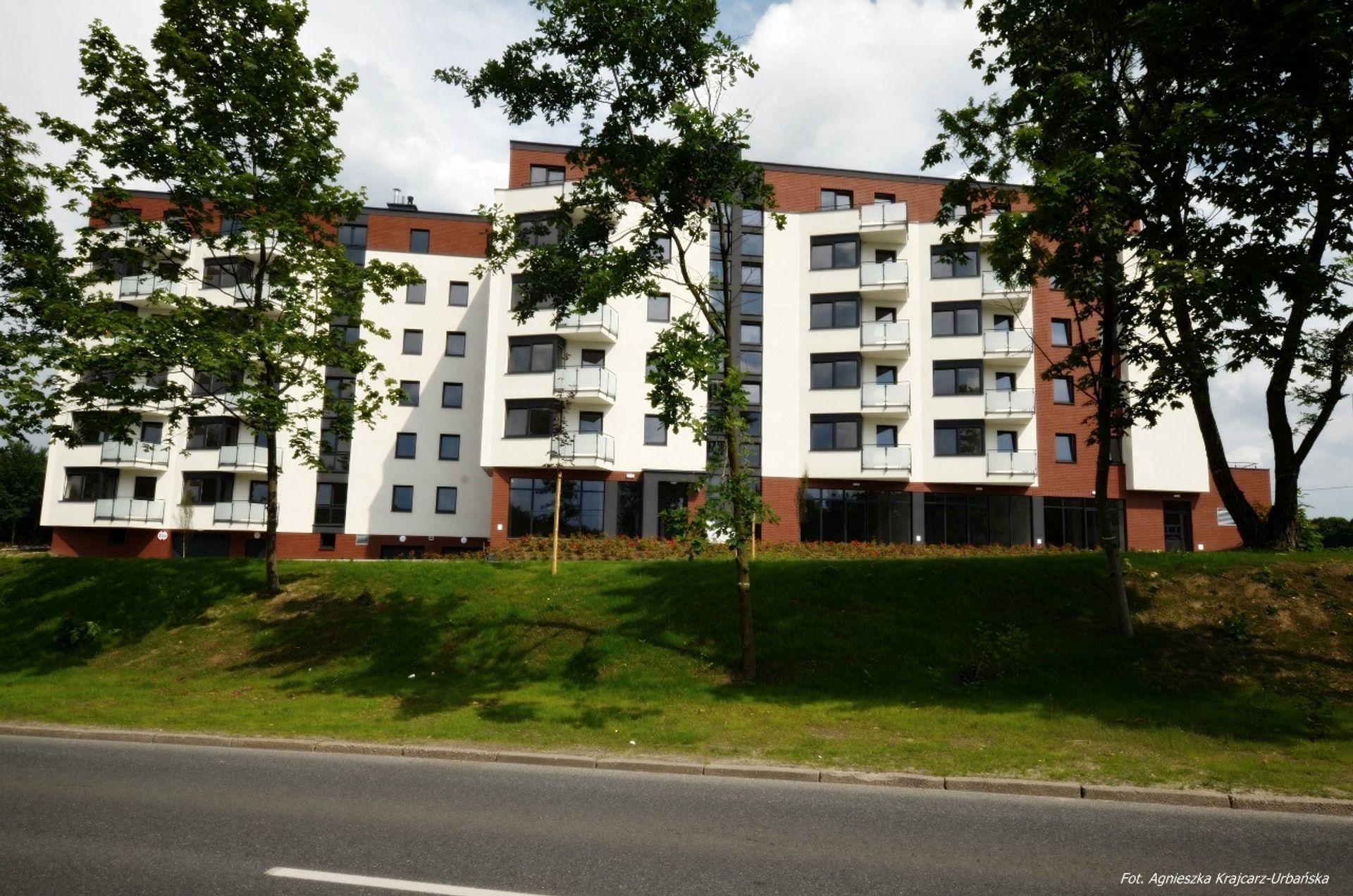 [Katowice] Ruszyła budowa drugiego etapu największej inwestycji mieszkaniowej w zachodniej części Katowic