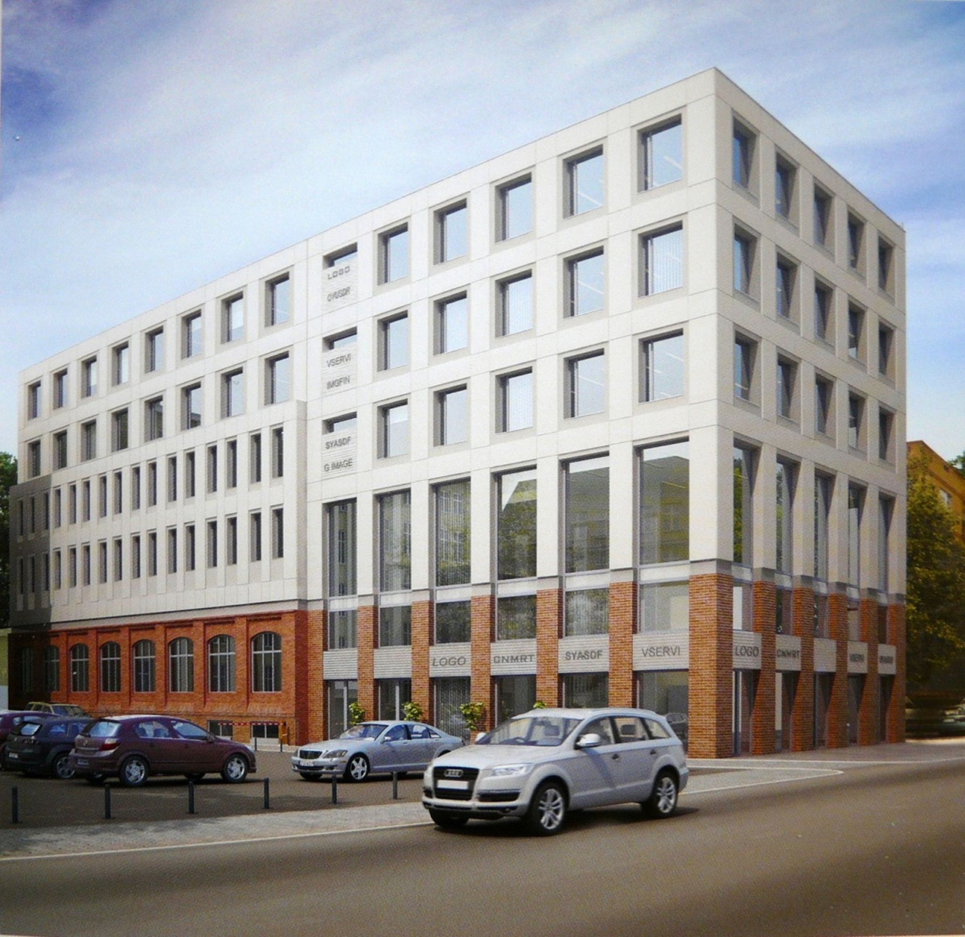 Wrocław: Vantage Development chce sprzedać za prawie 30 mln zł biurowiec przy Dworcu Głównym. Nie pierwszy raz