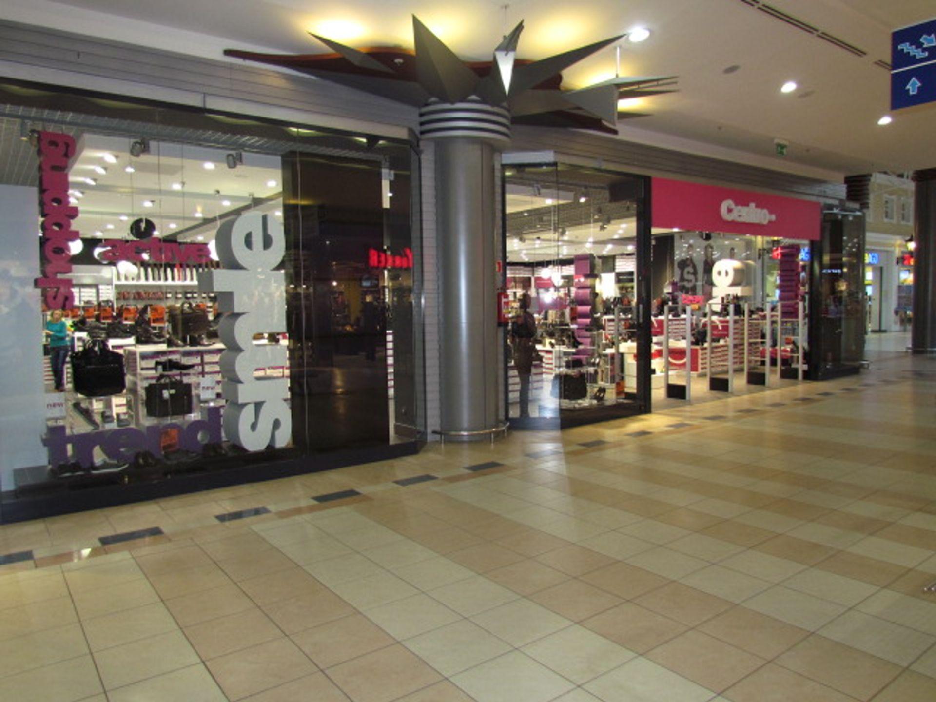 [Szczecin] Pierwszy w Szczecinie sklep międzynarodowej sieci Centro otworzył się w Galerii Turzyn