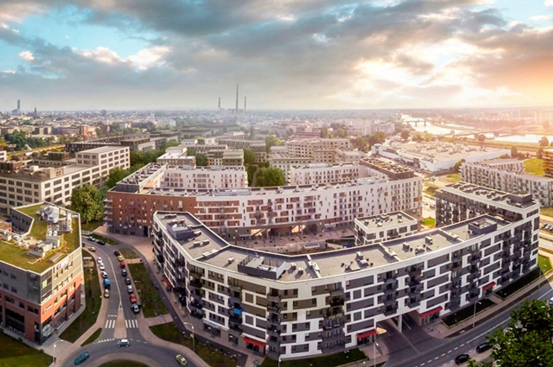 [Wrocław] Ruszyła budowa kolejnego etapu Promenad Wrocławskich