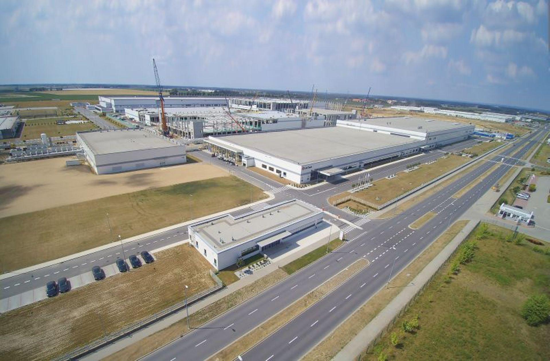 Dolny Śląsk: LG Chem Energy zainwestuje kolejne 579 mln dolarów. Znamy szczegóły dotyczące nowej inwestycji tego koncernu w Polsce