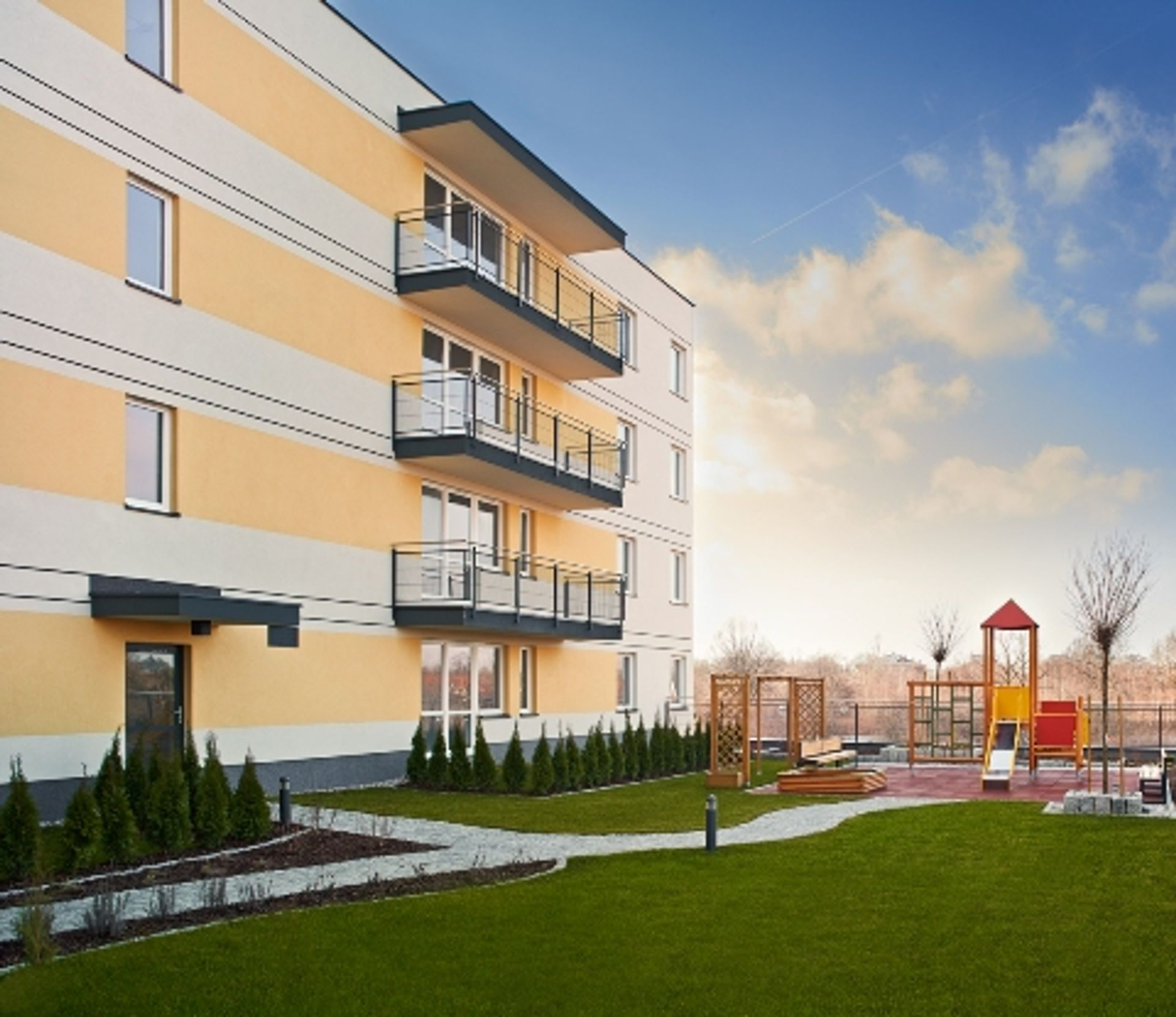 [Warszawa] Zakup mieszkania, czyli konfrontacja marzeń z możliwościami