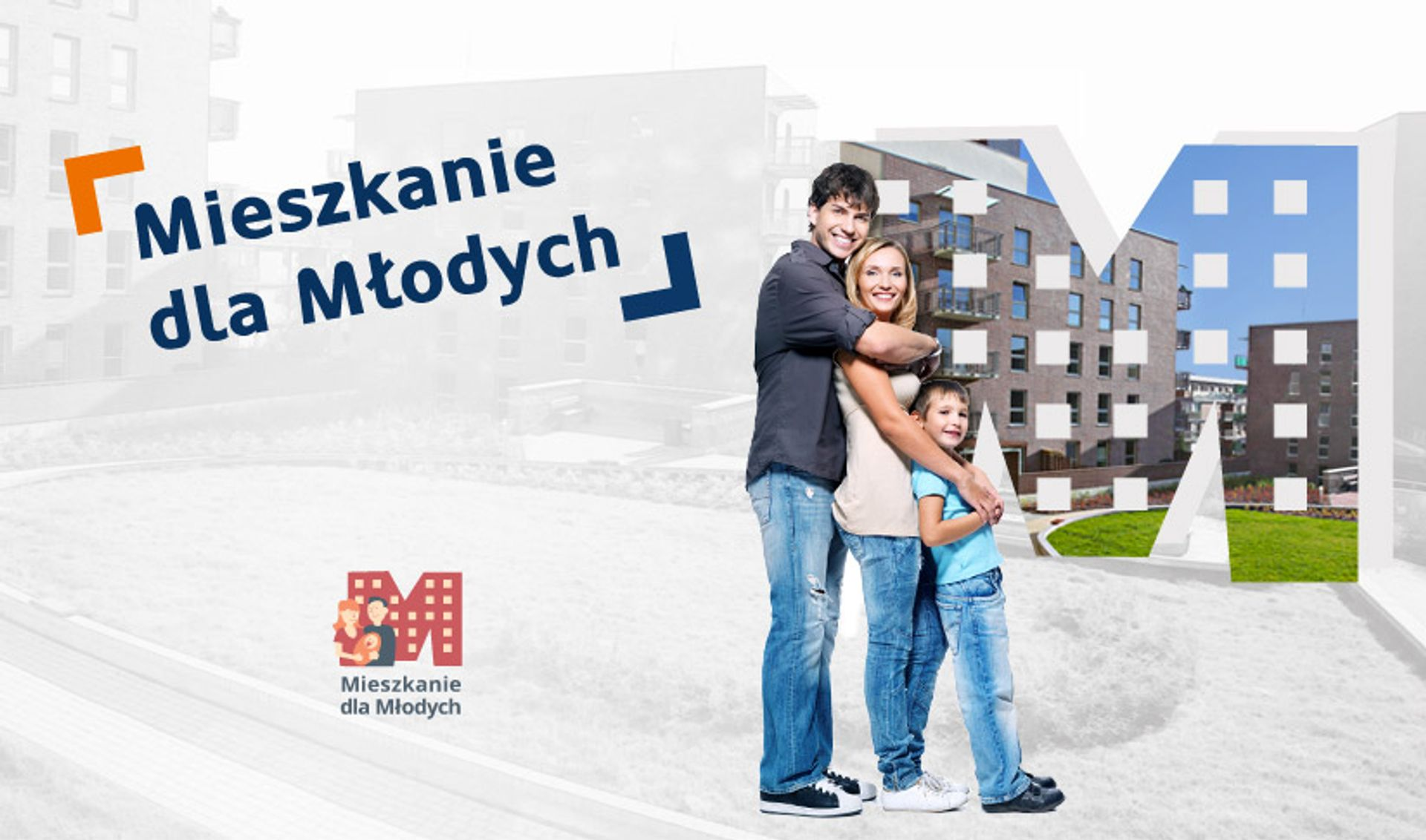 [Katowice] Mieszkania dla młodych na Dębowych Tarasach