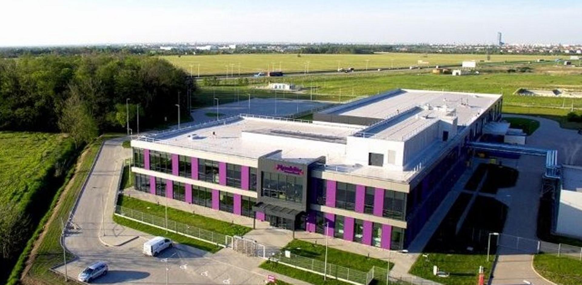 Dolny Śląsk: Mondelēz rozbudował swoje Centrum Badań, Rozwoju i Jakości pod Wrocławiem