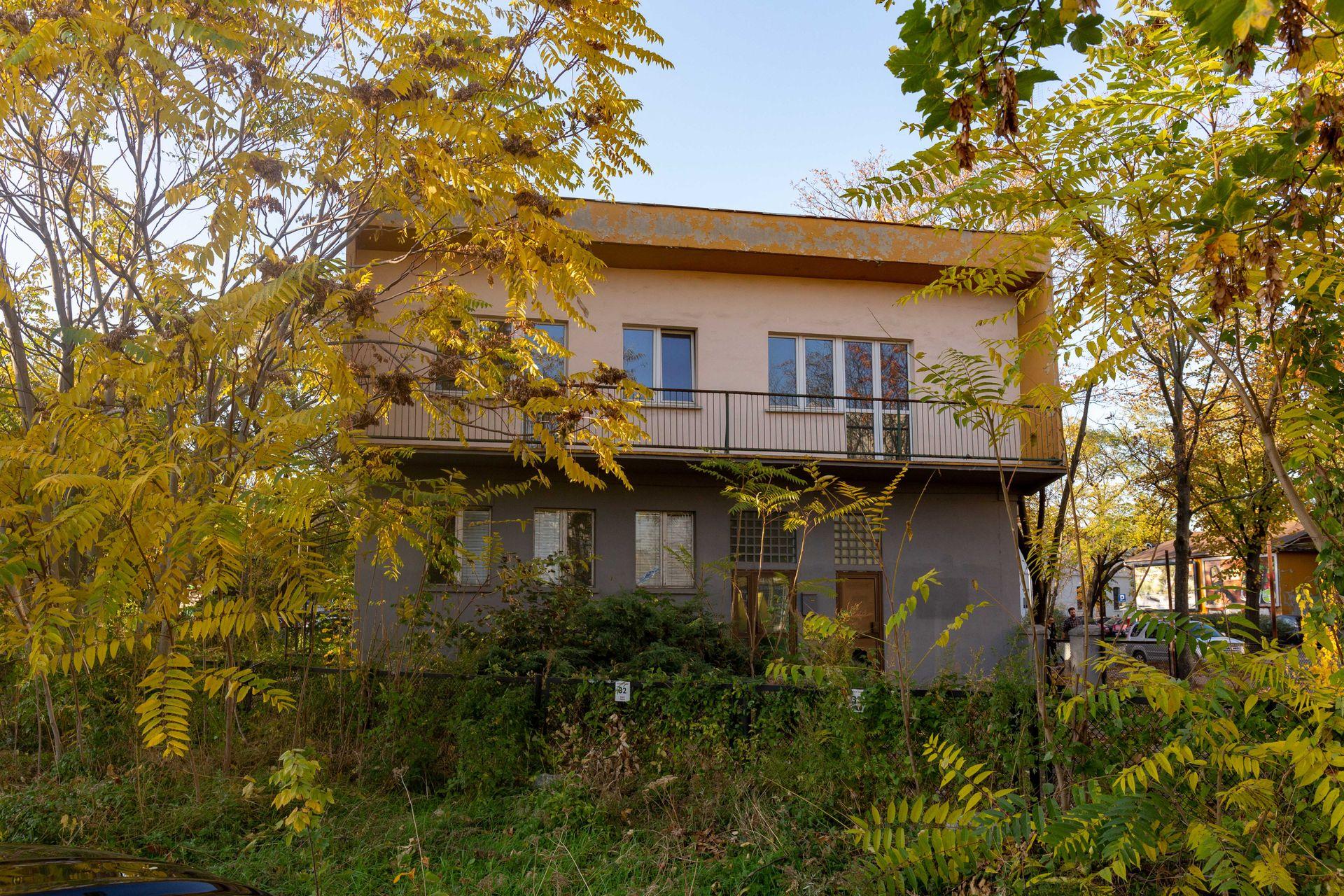 Wrocław: Genfer rozpoczął przygotowania do budowy hotelu przy Dworcu Świebodzkim. Najpierw będzie burzył