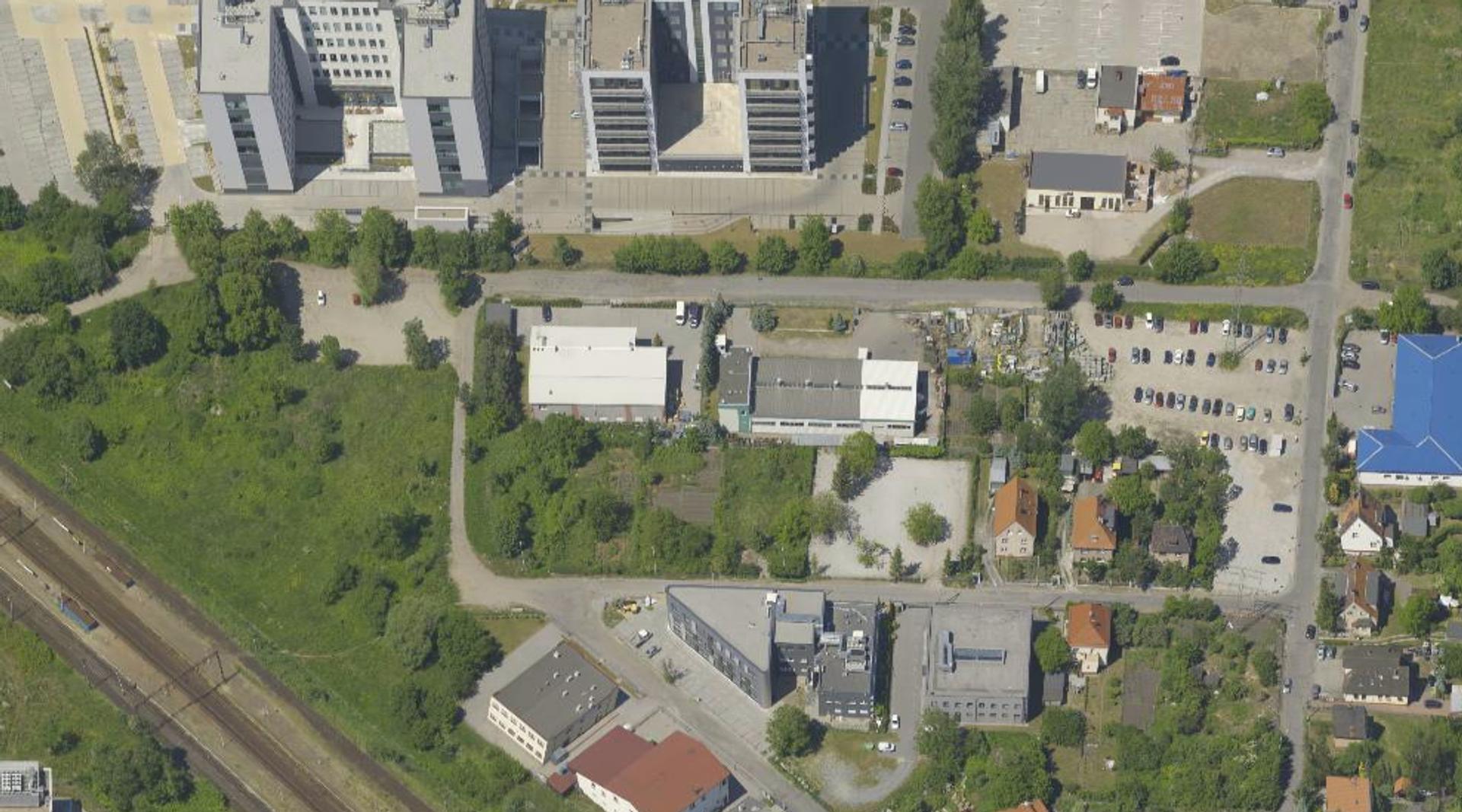 [Wrocław] Techland wybuduje centrum badawczo-rozwojowe we wrocławskim Mordorze