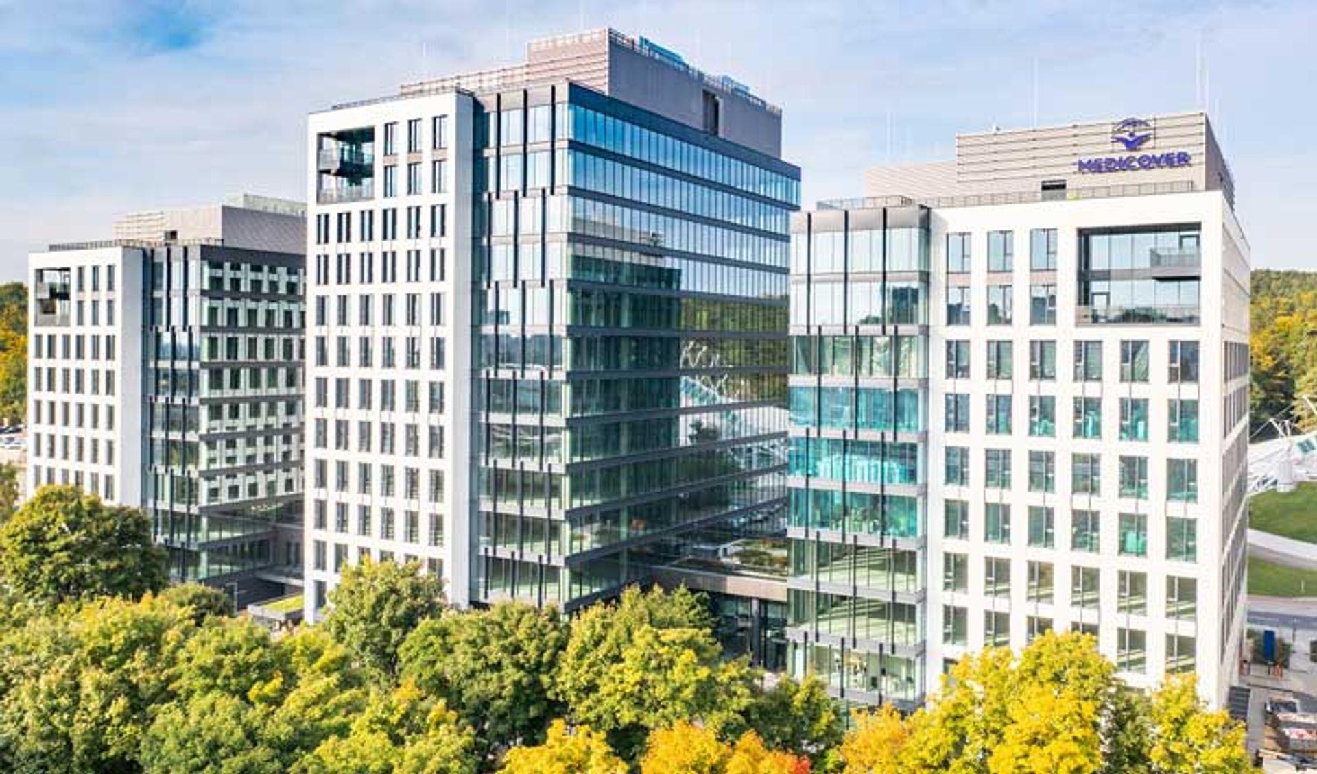 3T Office Park w Gdyni z formalną zgodą na użytkowanie