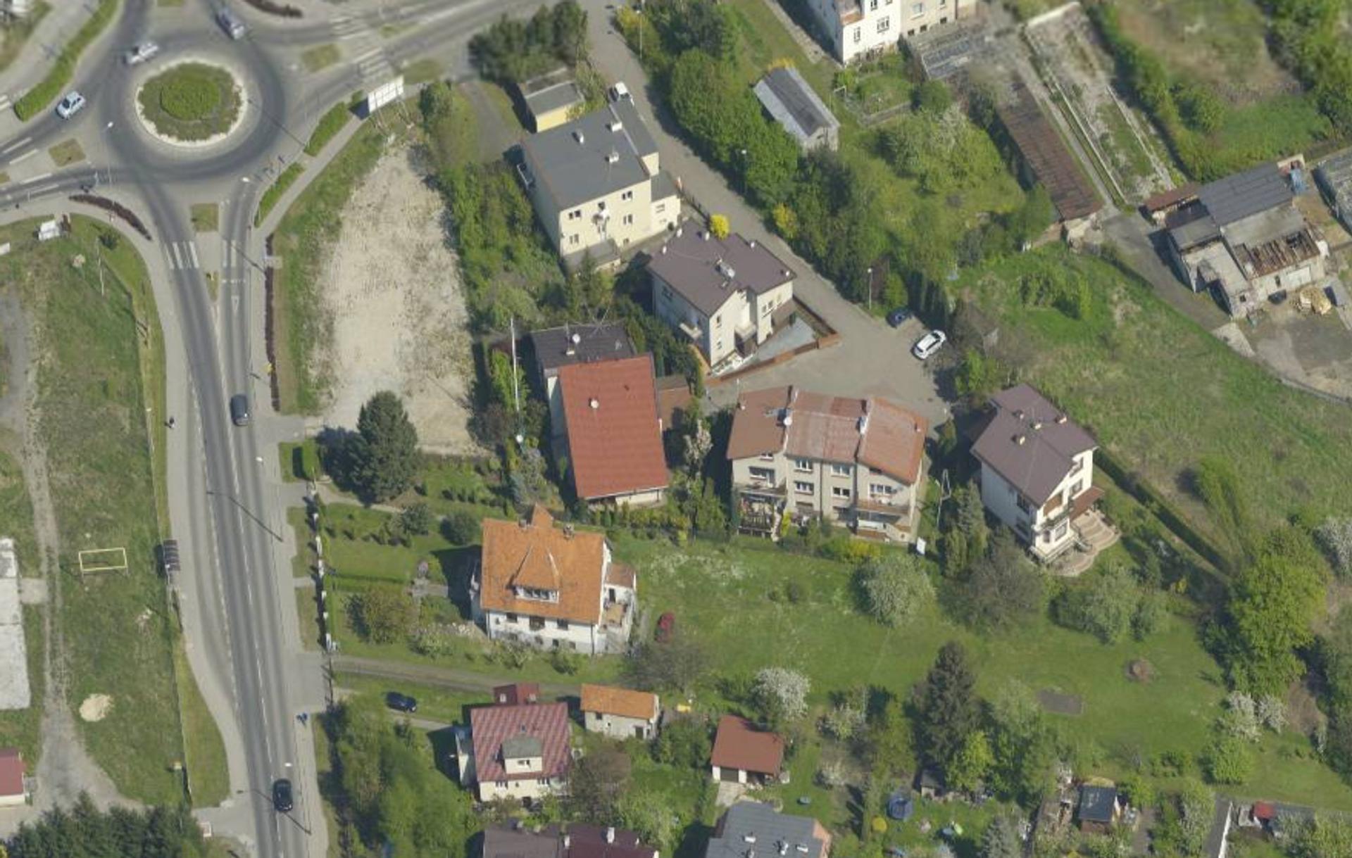 Wrocław: Na Wojszycach mają stanąć domy szeregowe. W planach jeszcze kilka inwestycji