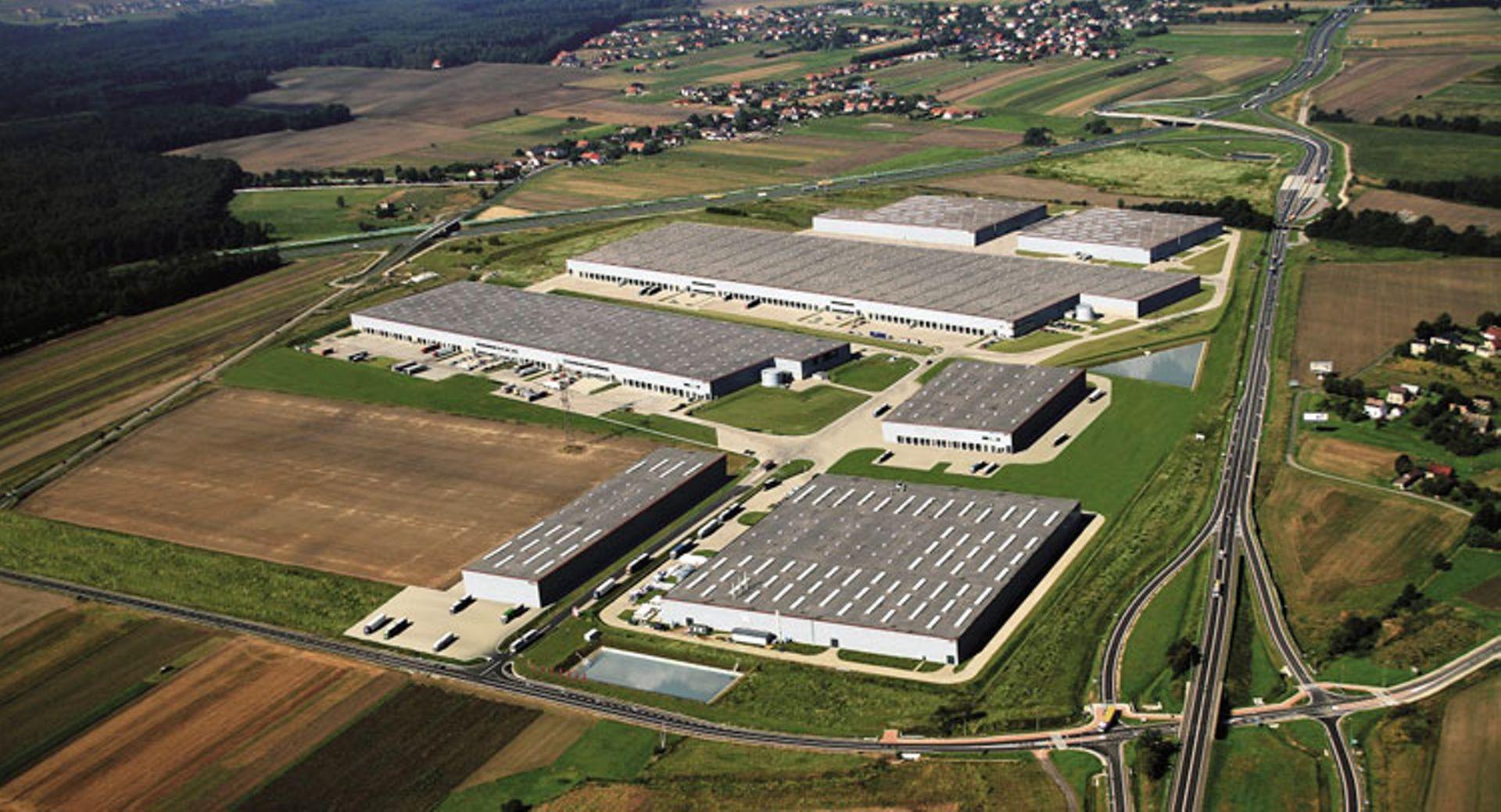 Będą nowe miejsca pracy. W SEGRO Logistics Park Gliwice pojawi się nowa firma