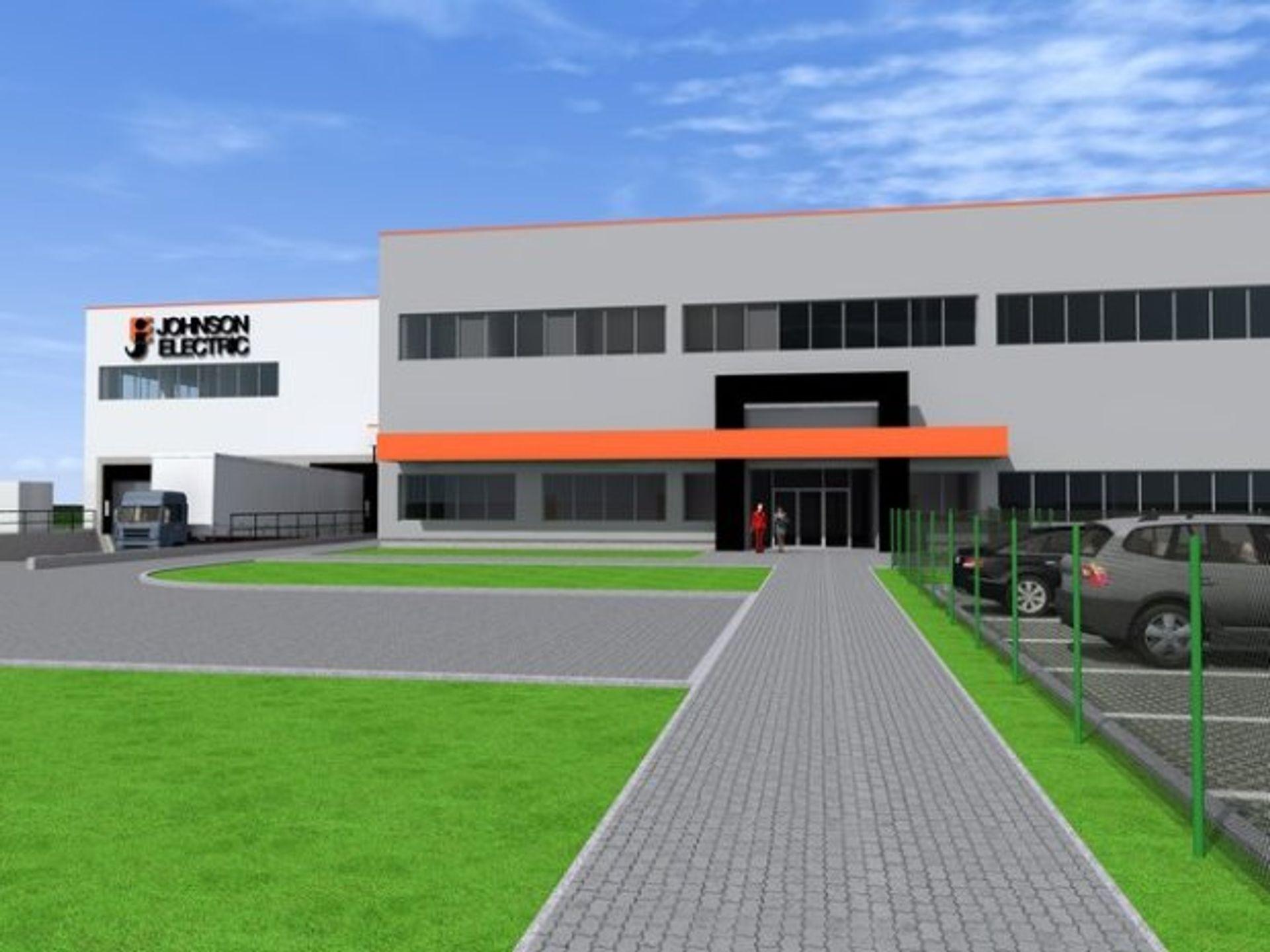 [śląskie] 1000 nowych miejsc pracy w Będzinie dzięki inwestycji Johnson Electric