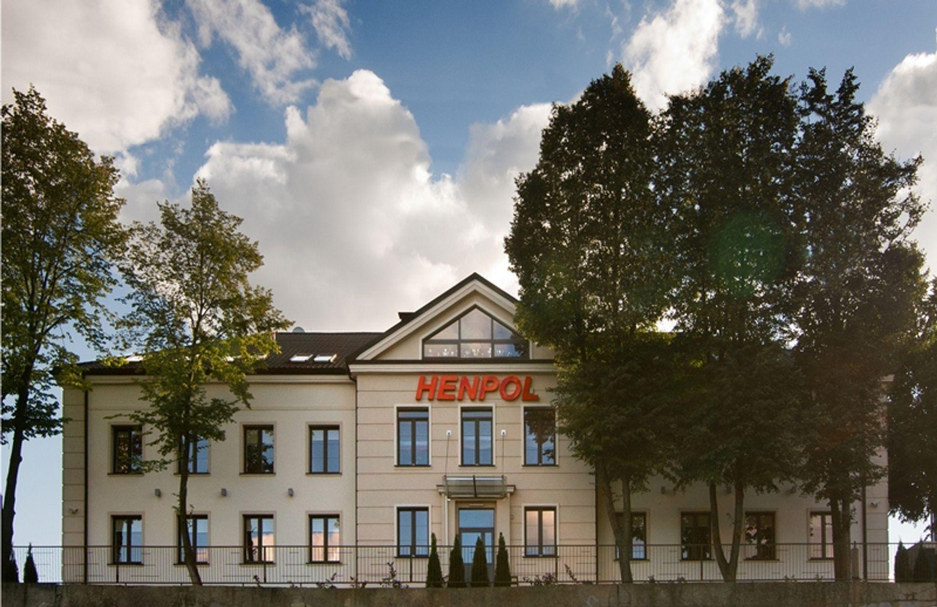 [Lublin] HENPOL zdobywcą Kryształowej Cegły