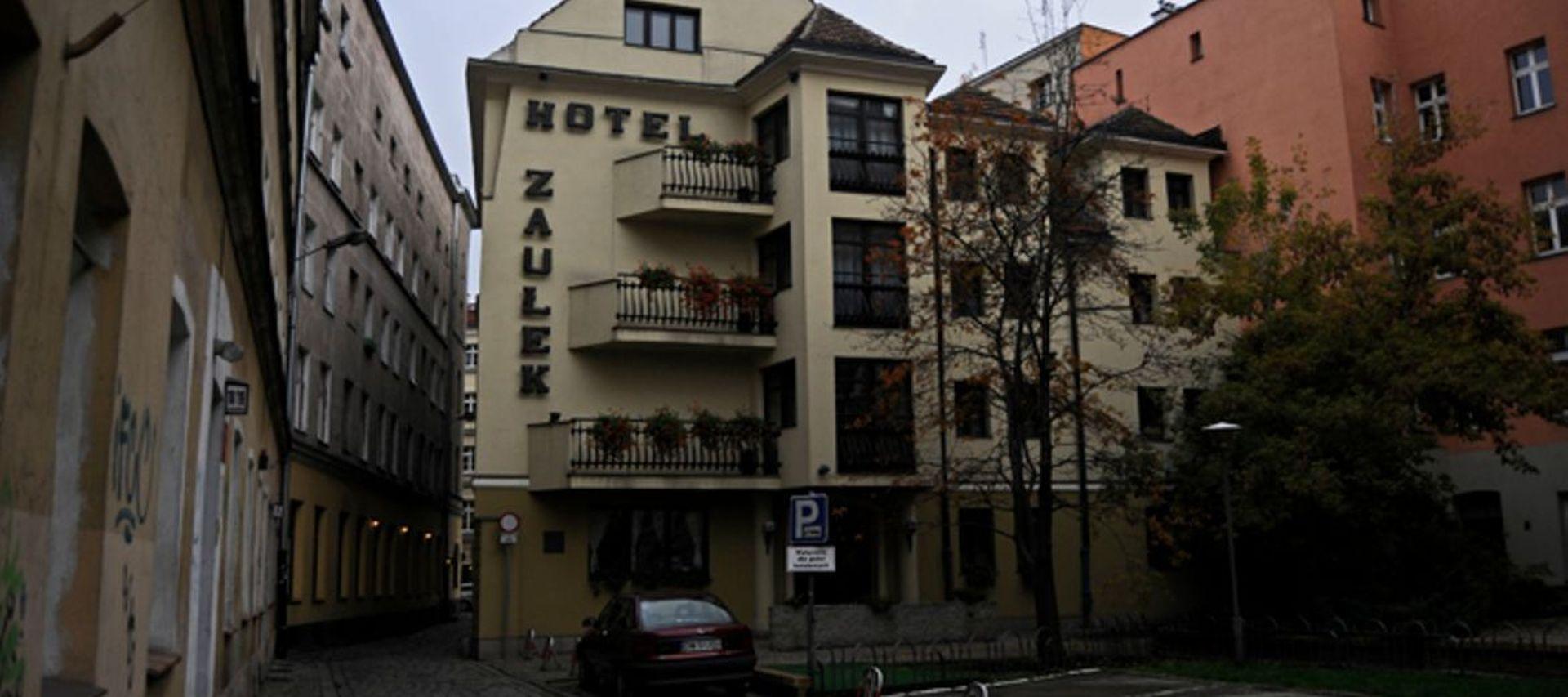 Wrocław: Powstanie nowy hotel w ścisłym centrum? Miasto sprzedało nieruchomość