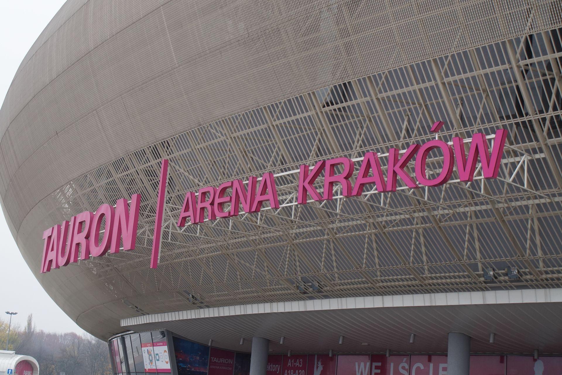 [Kraków] Tauron zostaje w hali na dłużej