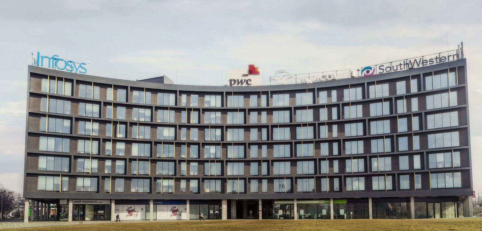 [Łódź] Skanska sprzedaje funduszowi zarządzanemu przez Griffin swój pierwszy łódzki budynek biurowy