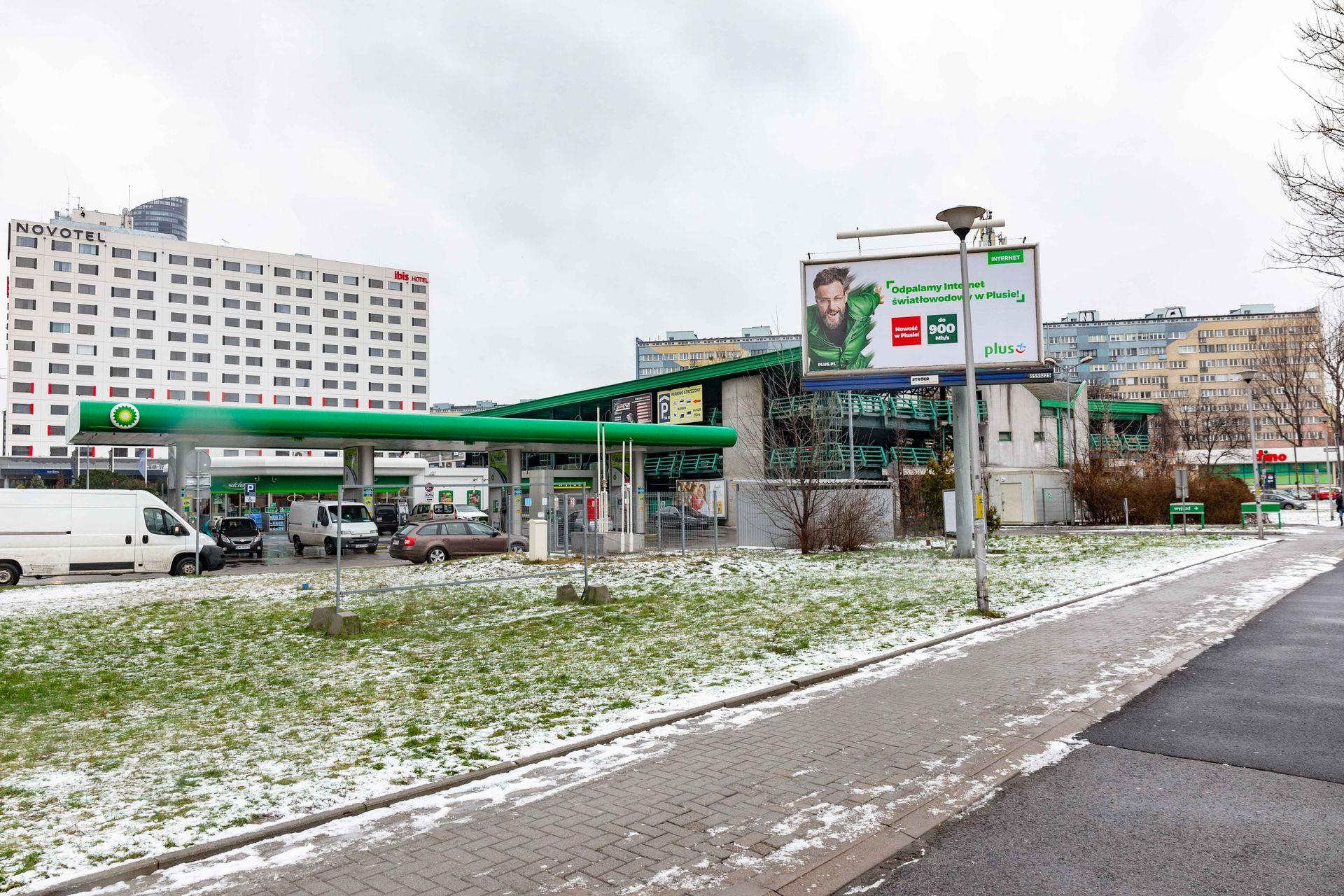 Wrocław: Więcej biur w sąsiedztwie Centrum Południowego? Orbis sprzedał grunt