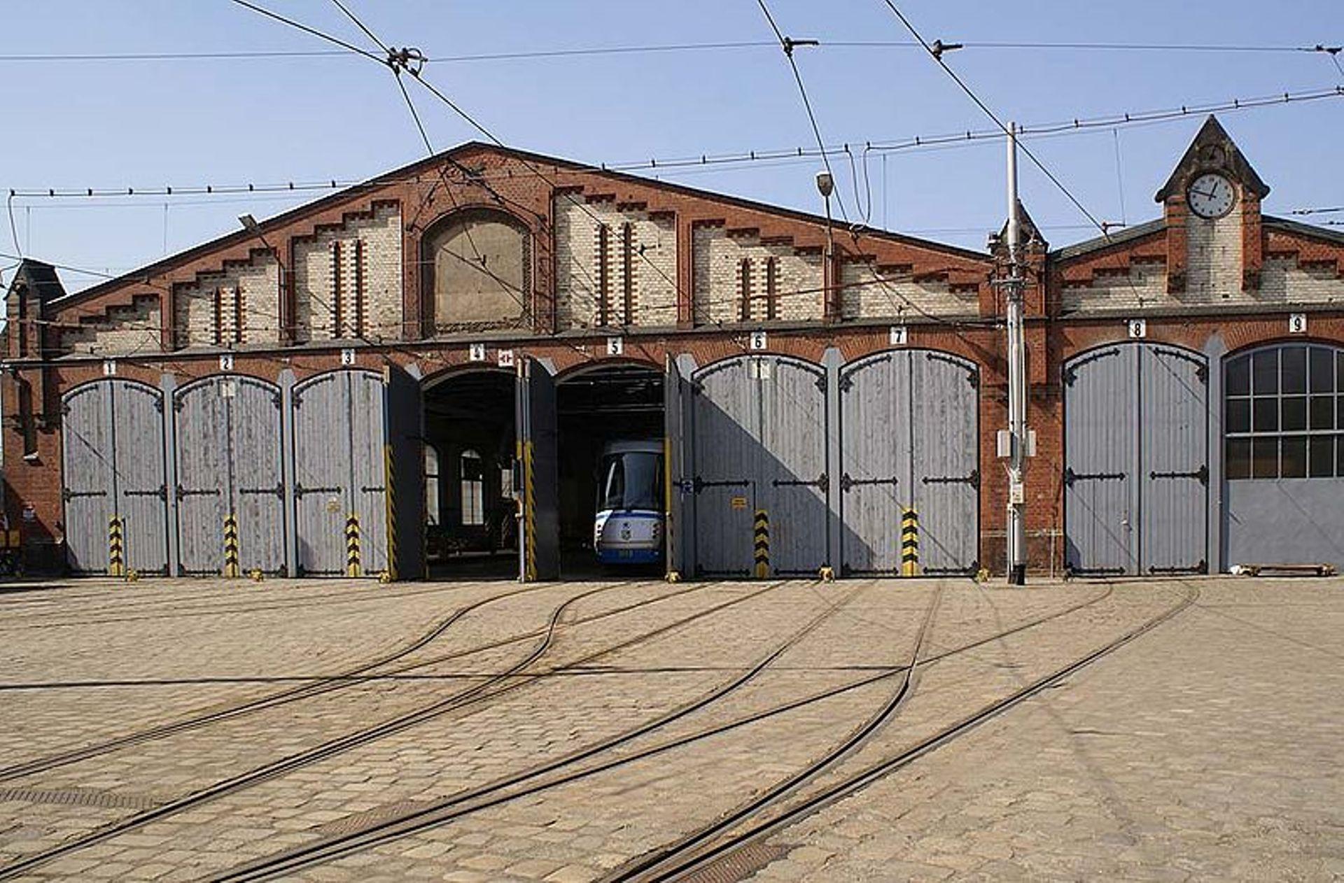 Wrocław: Miasto zbuduje nową zajezdnię tramwajową. Stawia na ekologię