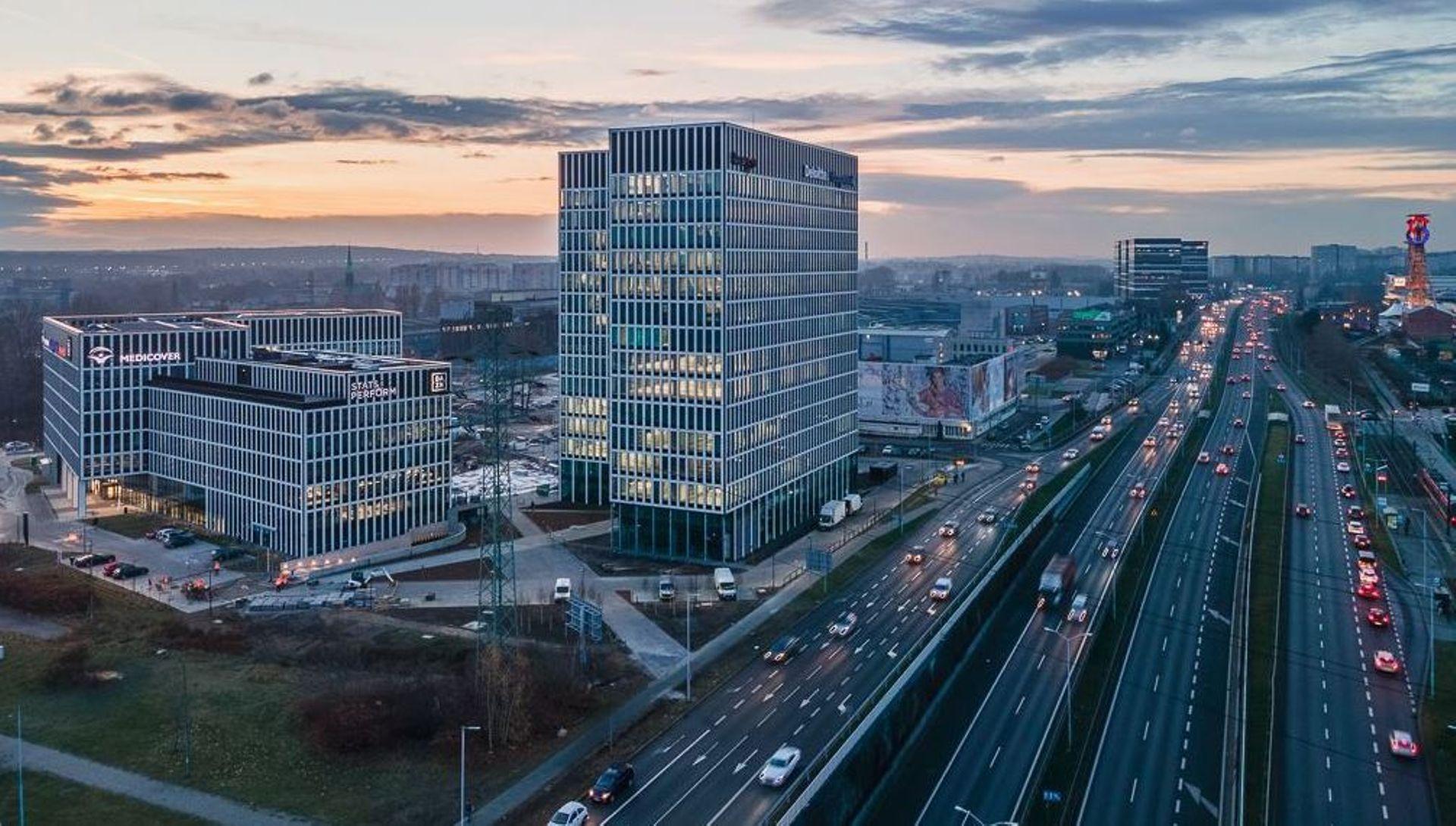 Capgemini zatrudni w Katowicach 200 nowych pracowników