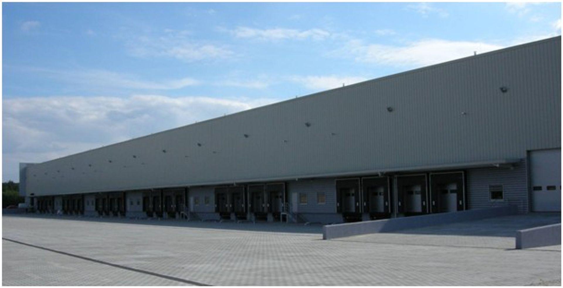[śląskie] Dachser przedłuża najem w Śląskim Centrum Logistycznym
