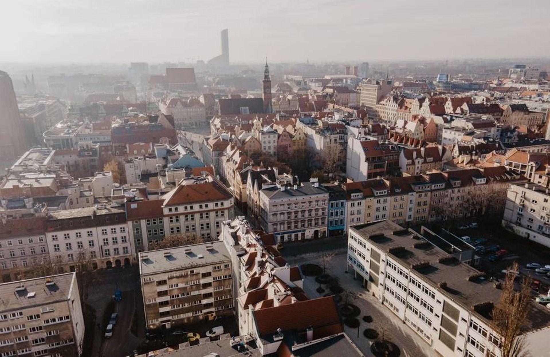 Kolejna amerykańska firma wybrała Wrocław. Będą nowe miejsca pracy