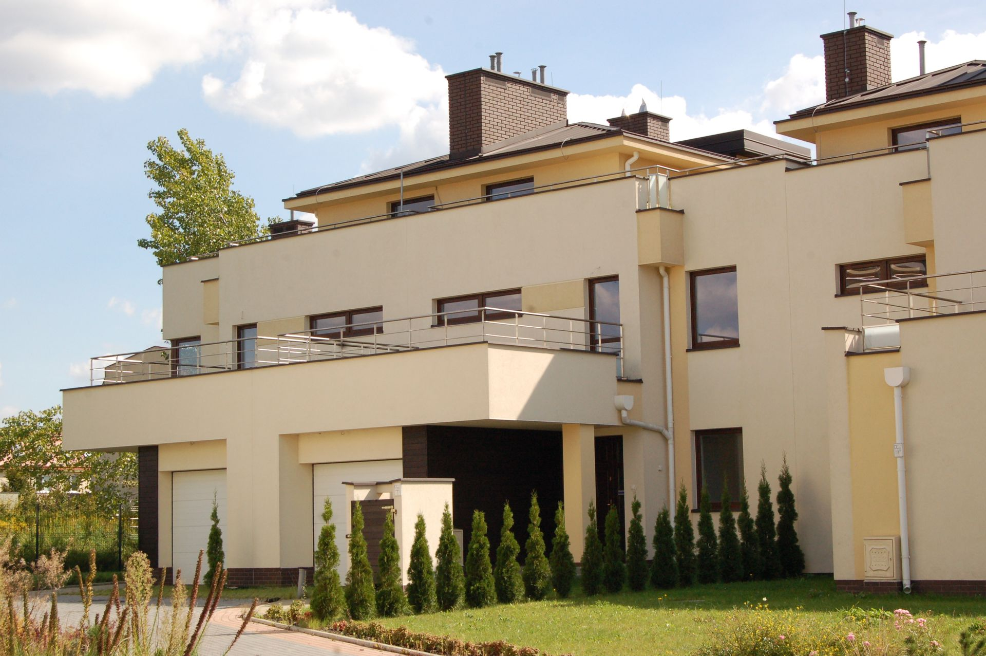 [Warszawa] Apartament czy dom w Warszawie