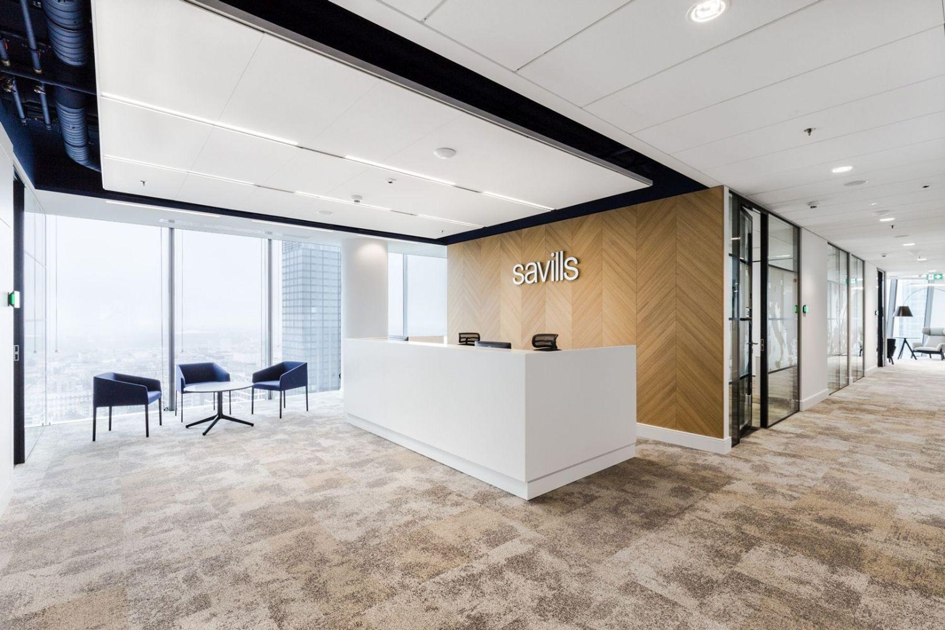 [Warszawa] Firma doradcza otworzyła biuro na 30. piętrze Q22