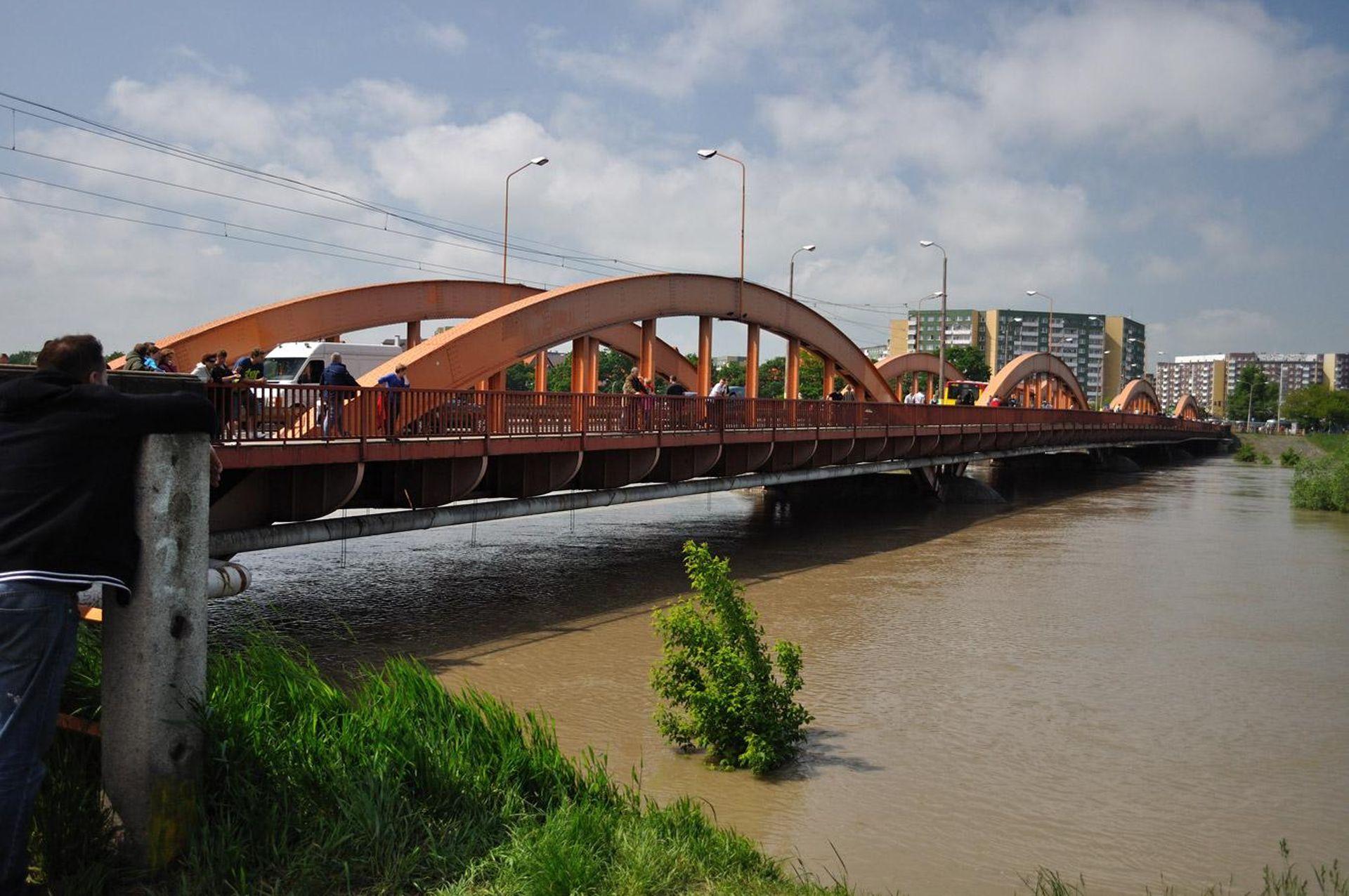 Zabytkowe mosty Trzebnickie we Wrocławiu zostaną wyremontowane