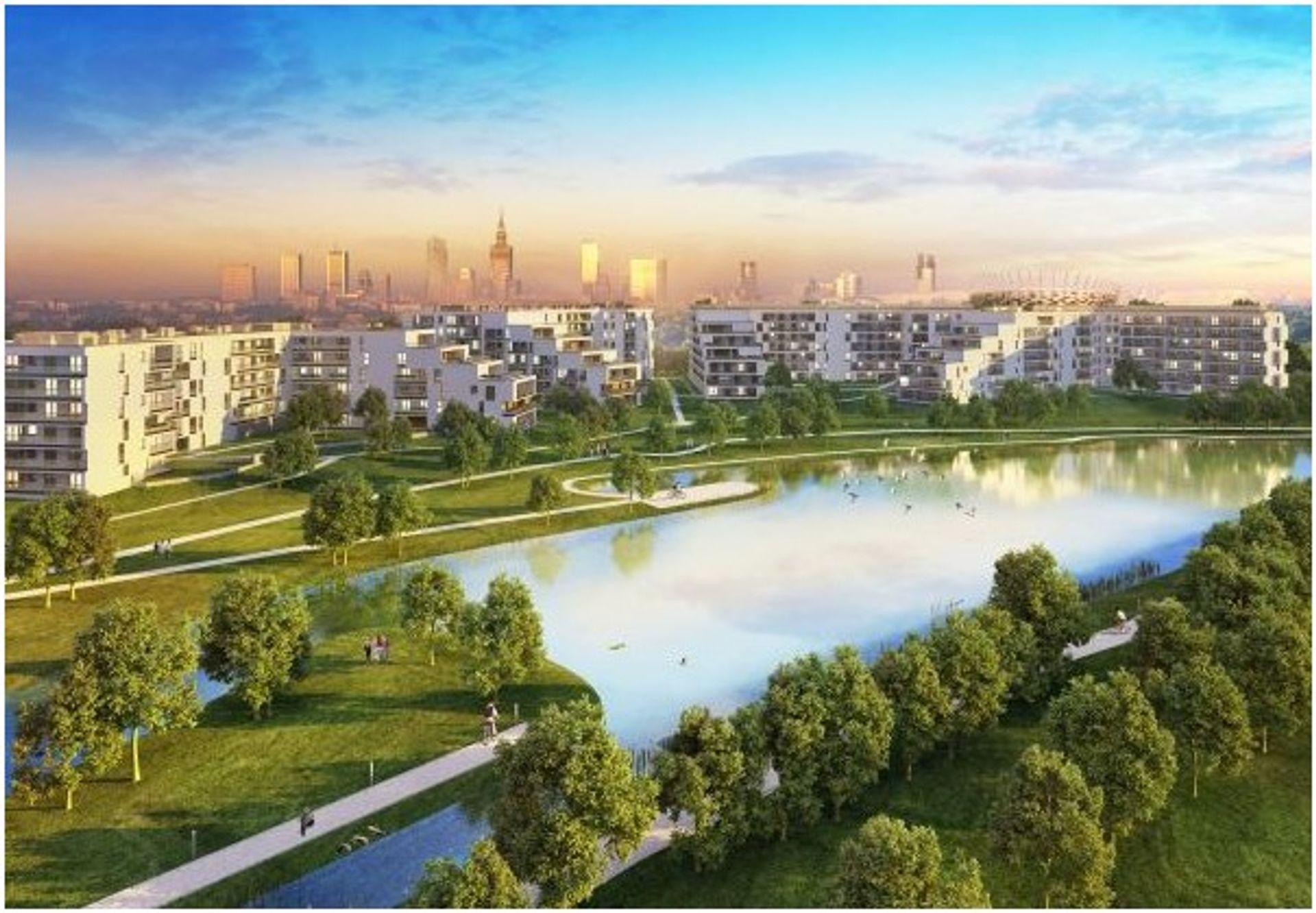[Warszawa] Masz wolne środki finansowe? Zastanów się nad kupnem mieszkania pod wynajem.