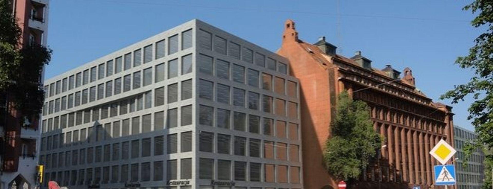 [Wrocław] Nowe wizualizacje Starej Piekarni, czyli hotelu i mieszkań przy ul. Sienkiewicza