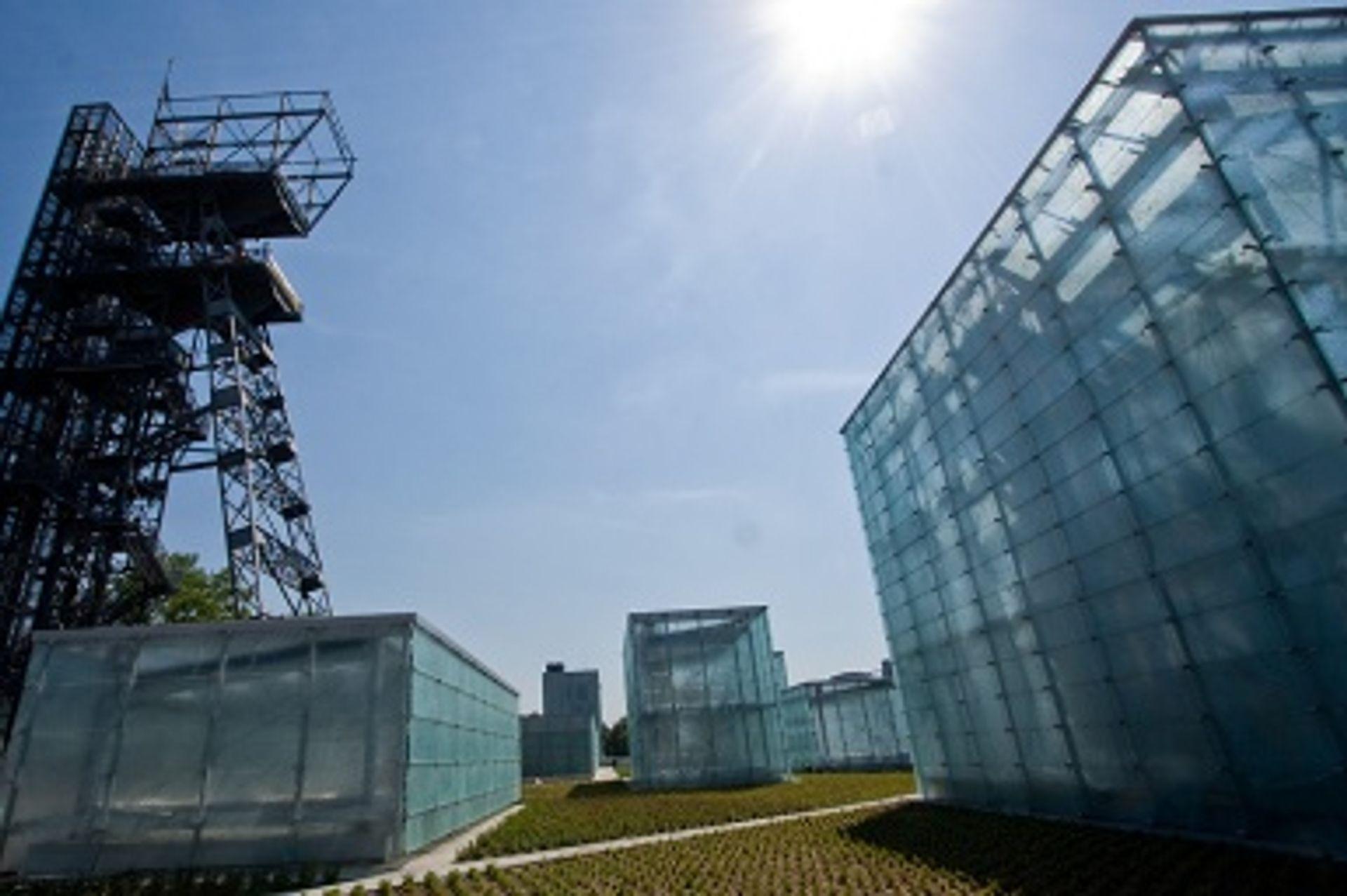 [Katowice] Muzeum Śląskie szykuje się na otwarcie