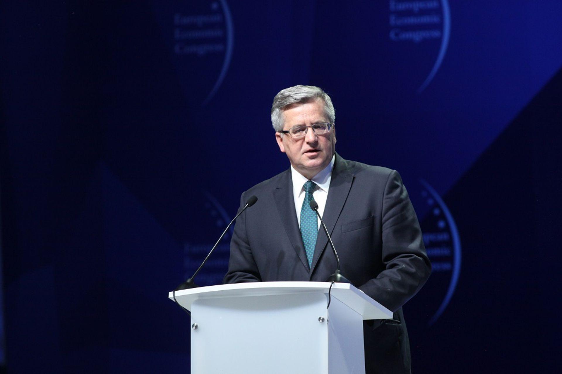 [Katowice] Podsumowanie trzeciego dnia Europejskiego Kongresu Gospodarczego w Katowicach