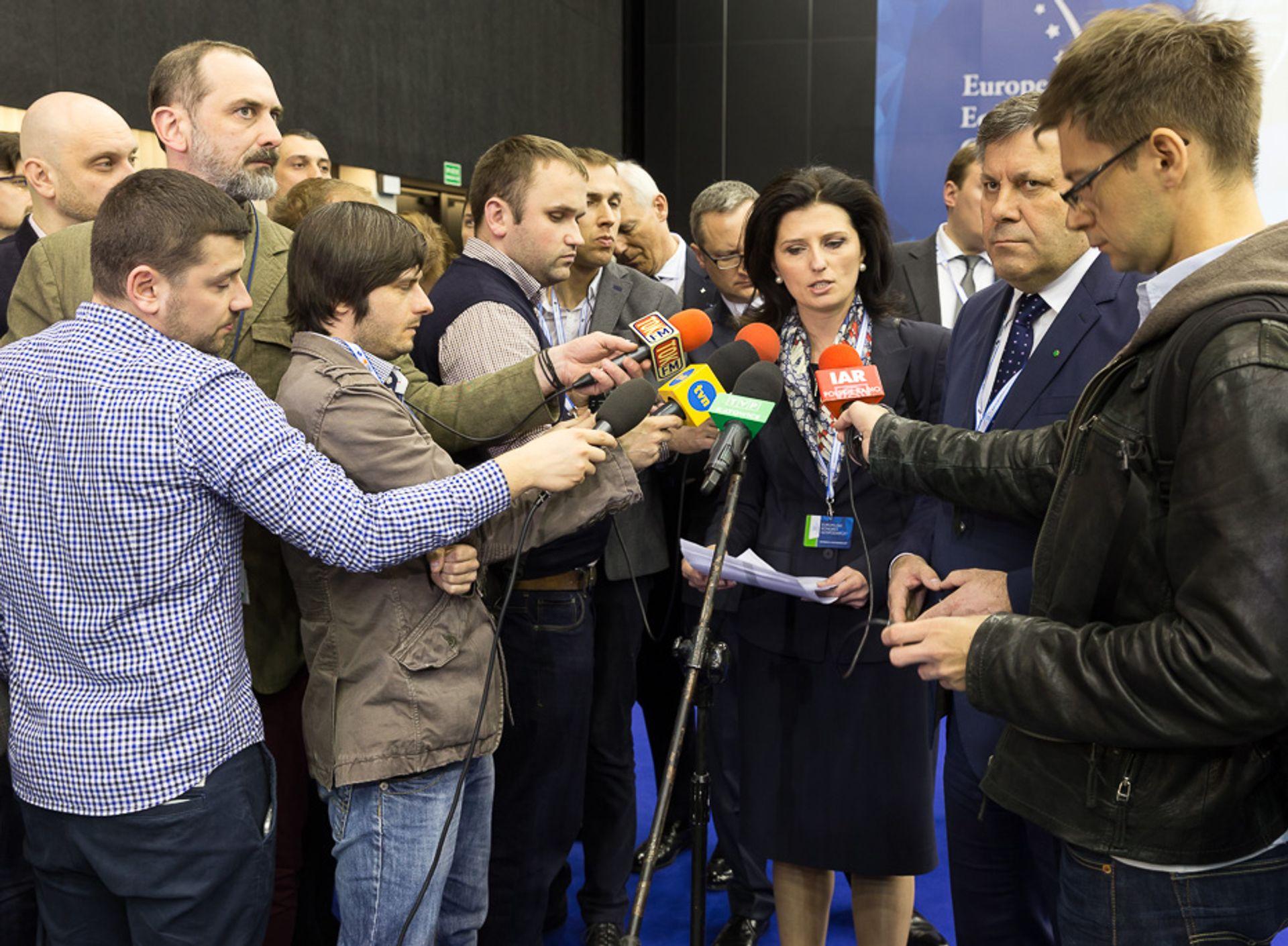 [Katowice] Podsumowanie drugiego dnia Europejskiego Kongresu Gospodarczego 2015 w Katowicach