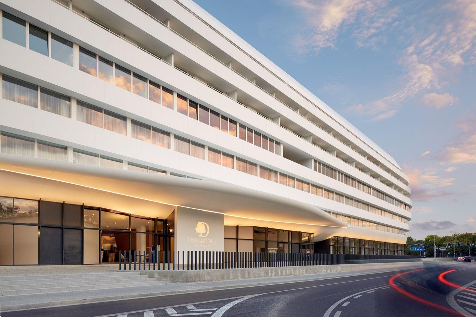 [Wrocław] Pierwszy Hilton we Wrocławiu już działa. Będą kolejne?