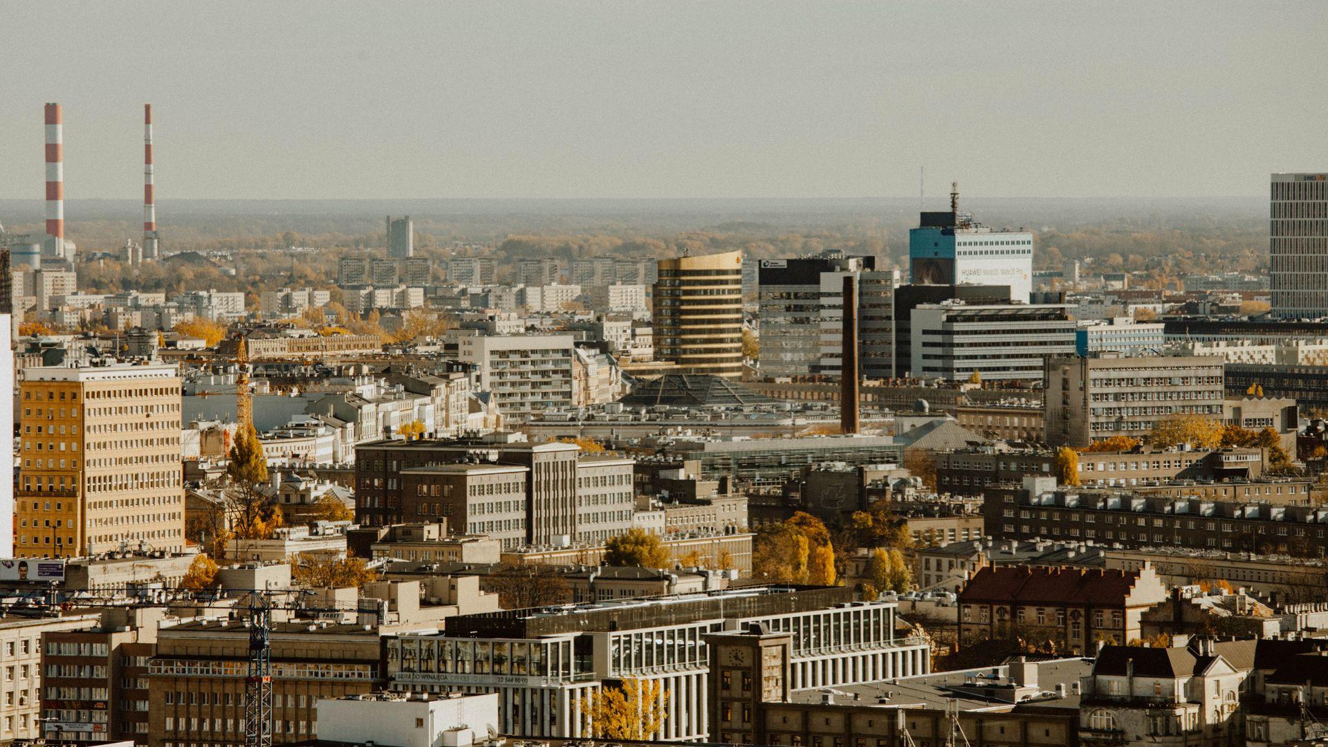 [Polska] Kolejny kwartał wzrostów na rynku biurowym w Polsce