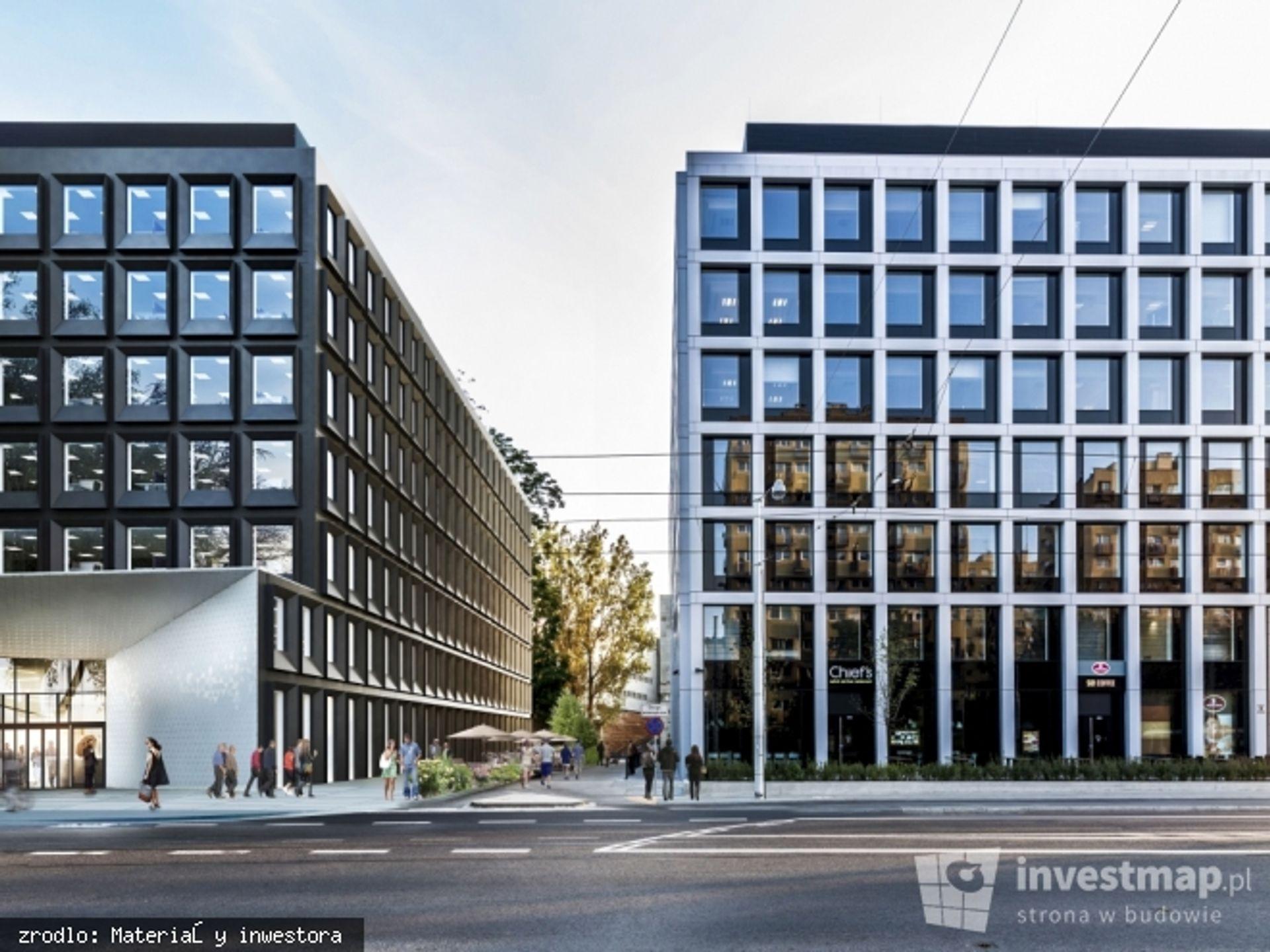 [Wrocław] Rusza Green 2Day – nowy projekt Skanska Property Poland we Wrocławiu