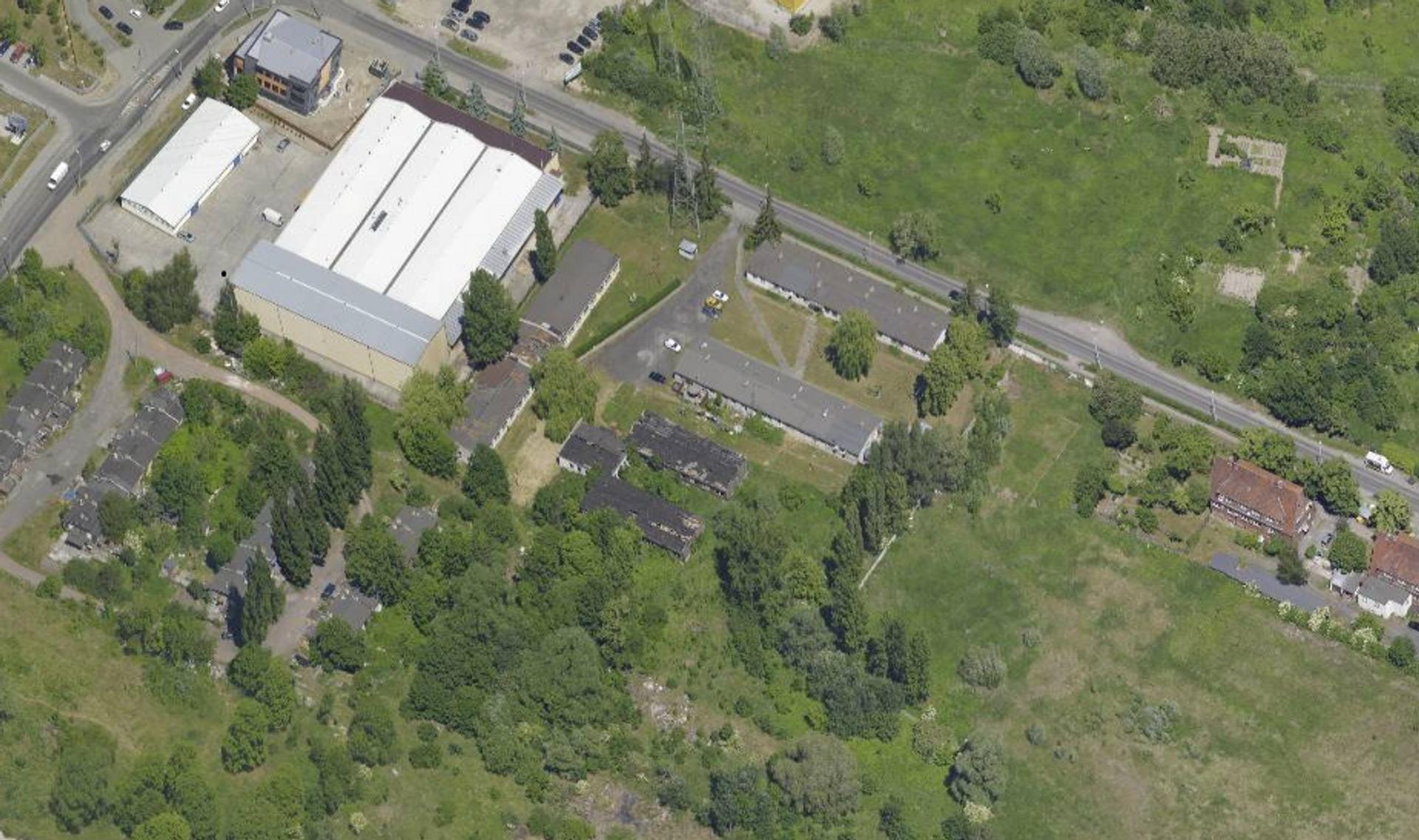 Wrocław: ComoDomo planuje budowę osiedla na Sołtysowicach