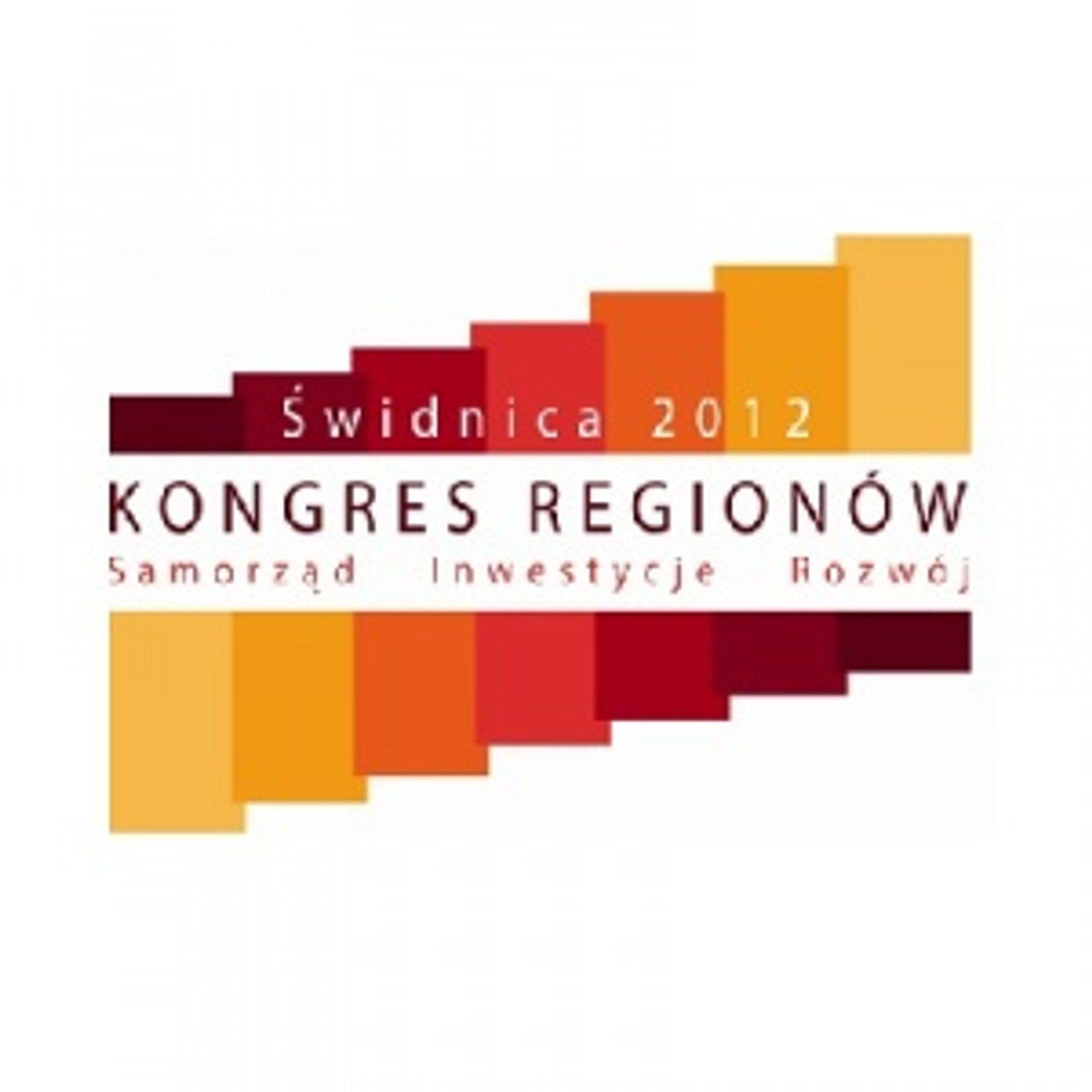 [Świdnica] Nagrodzono kolejnych laureatów rankingów samorządowych w ramach Kongresu Regionów