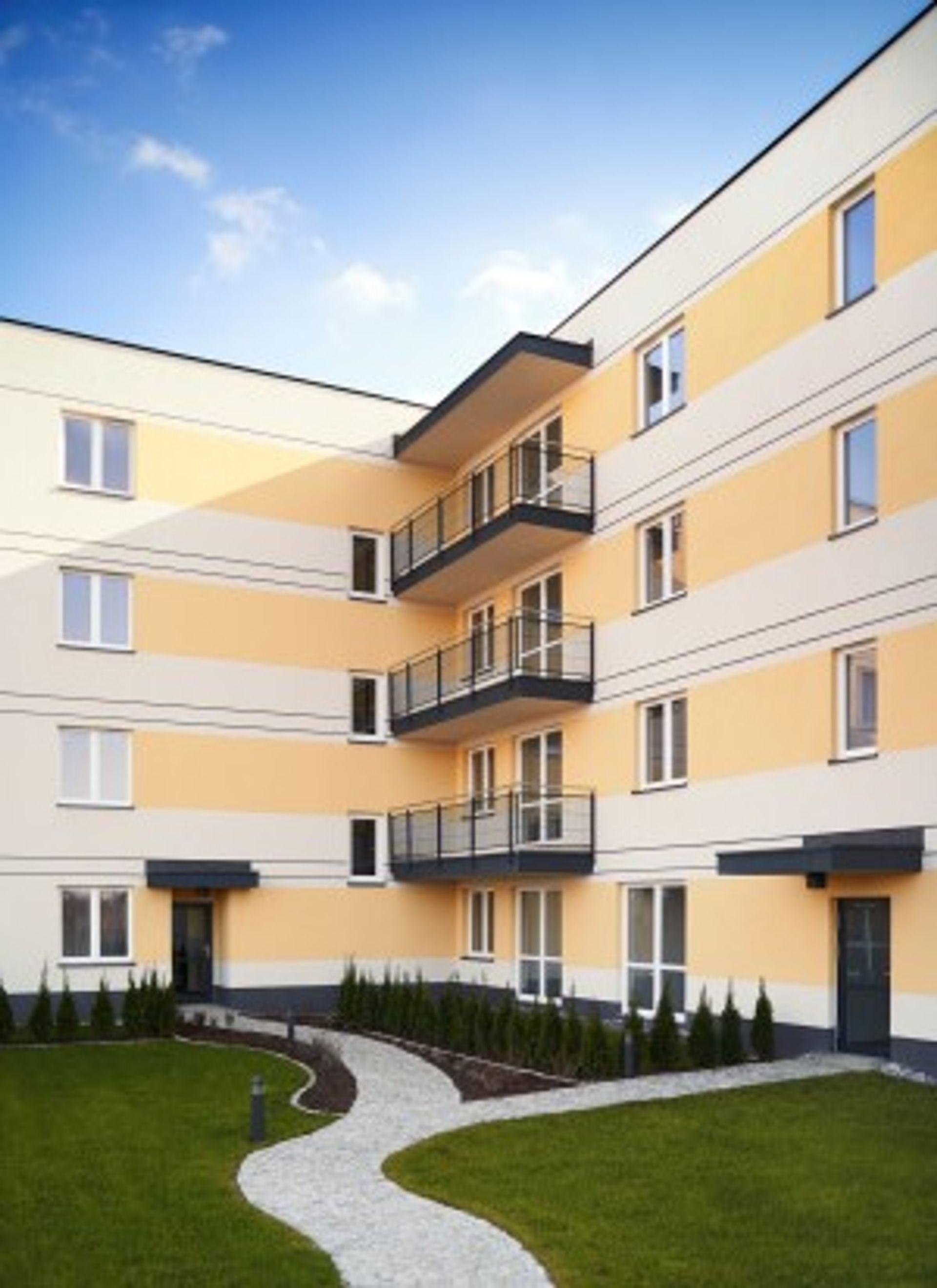 [Warszawa] Jakie mieszkania kupują warszawiacy