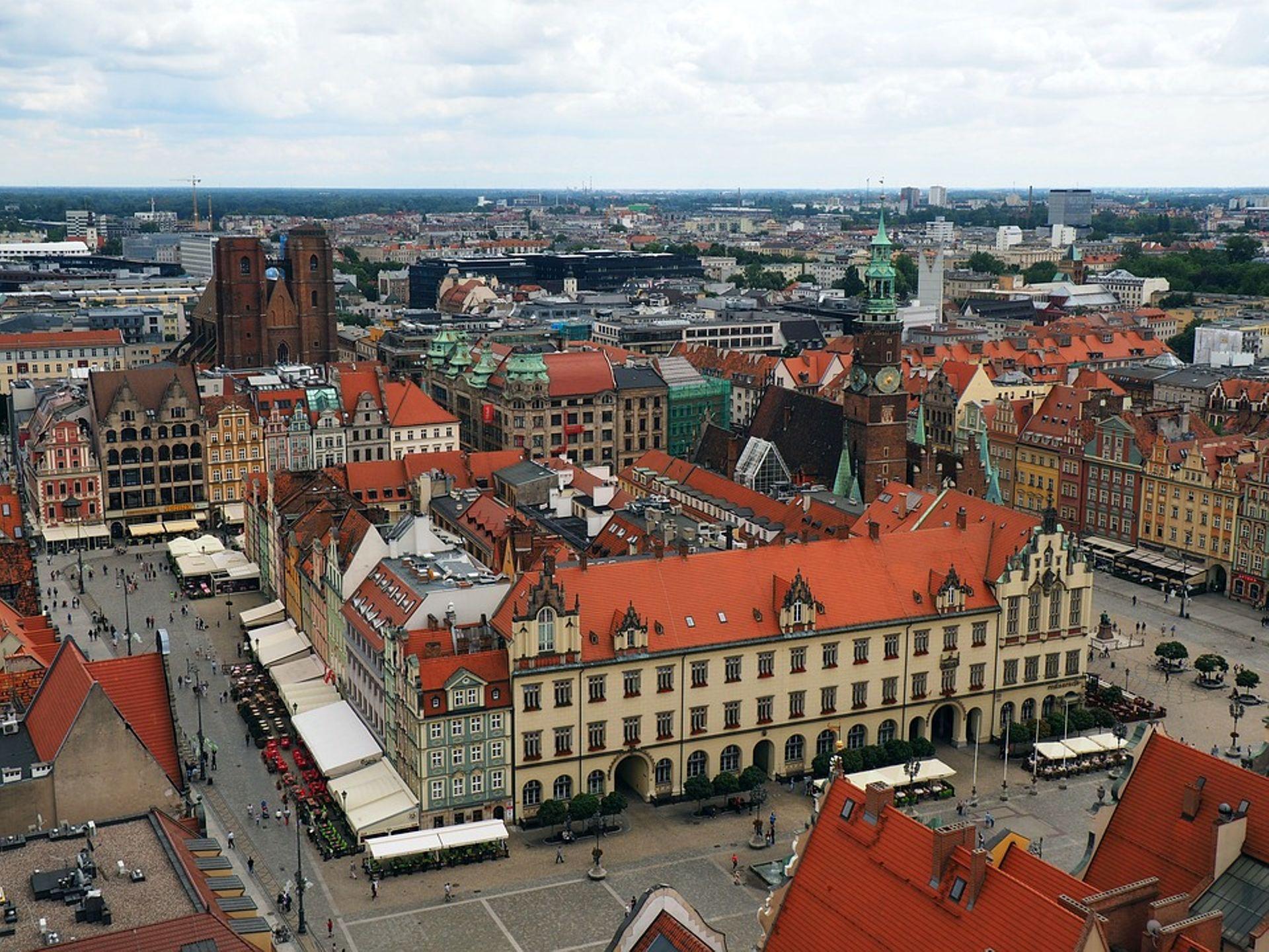 Gdzie we Wrocławiu mieszkańcom żyje się najlepiej? Ranking Dzielnic